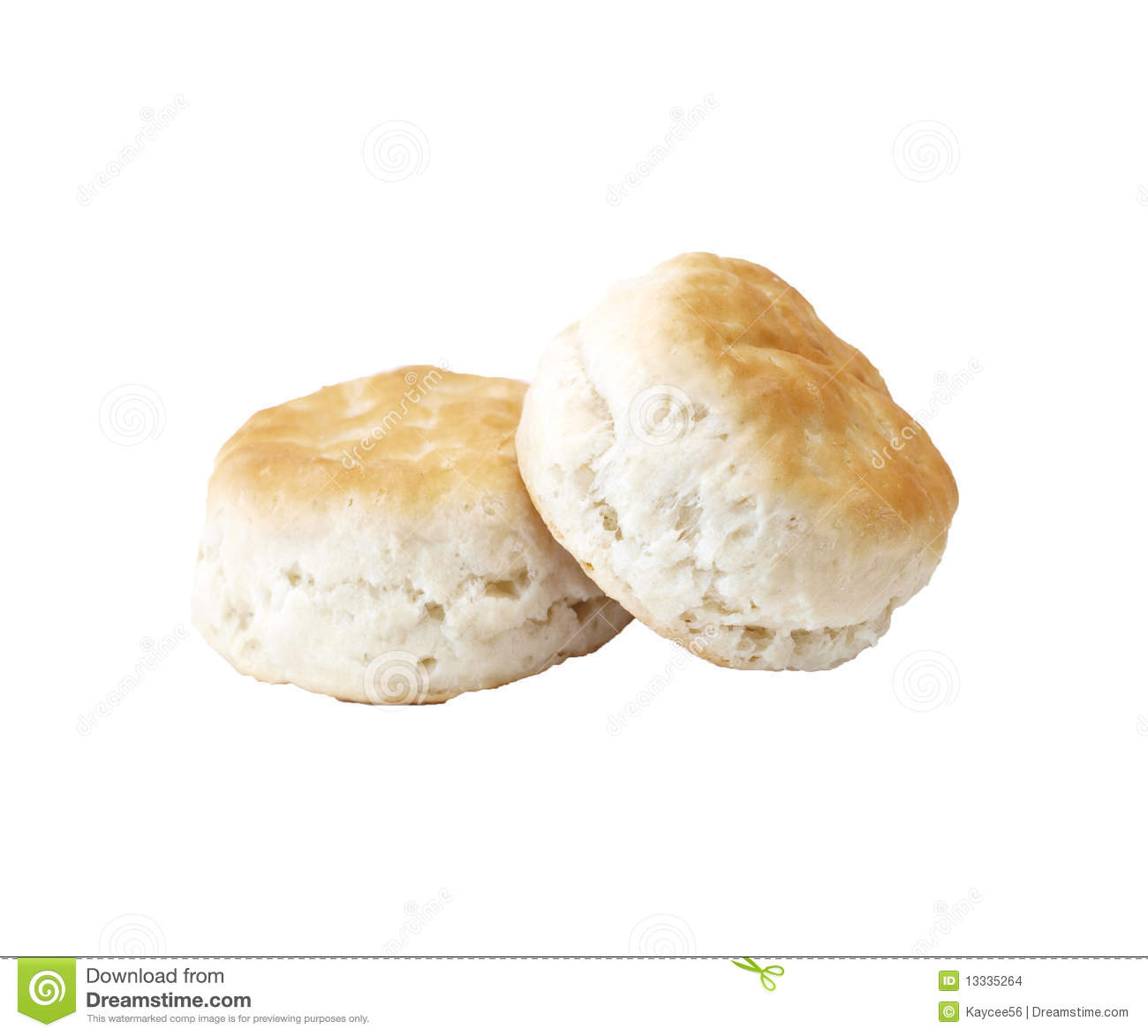 Buttermilk Biscuits Stock Images - Image: 13335264