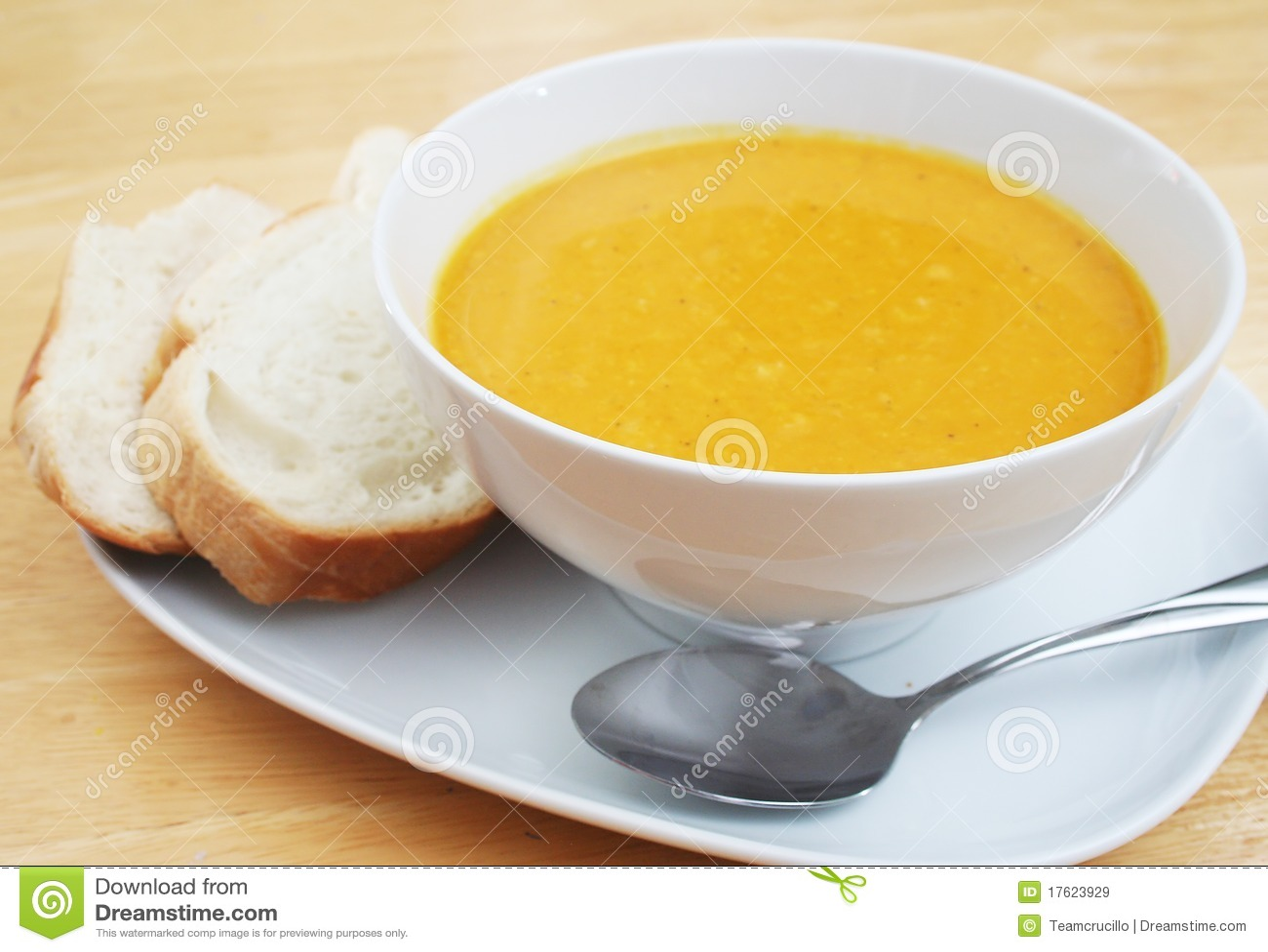 сквош супа butternut