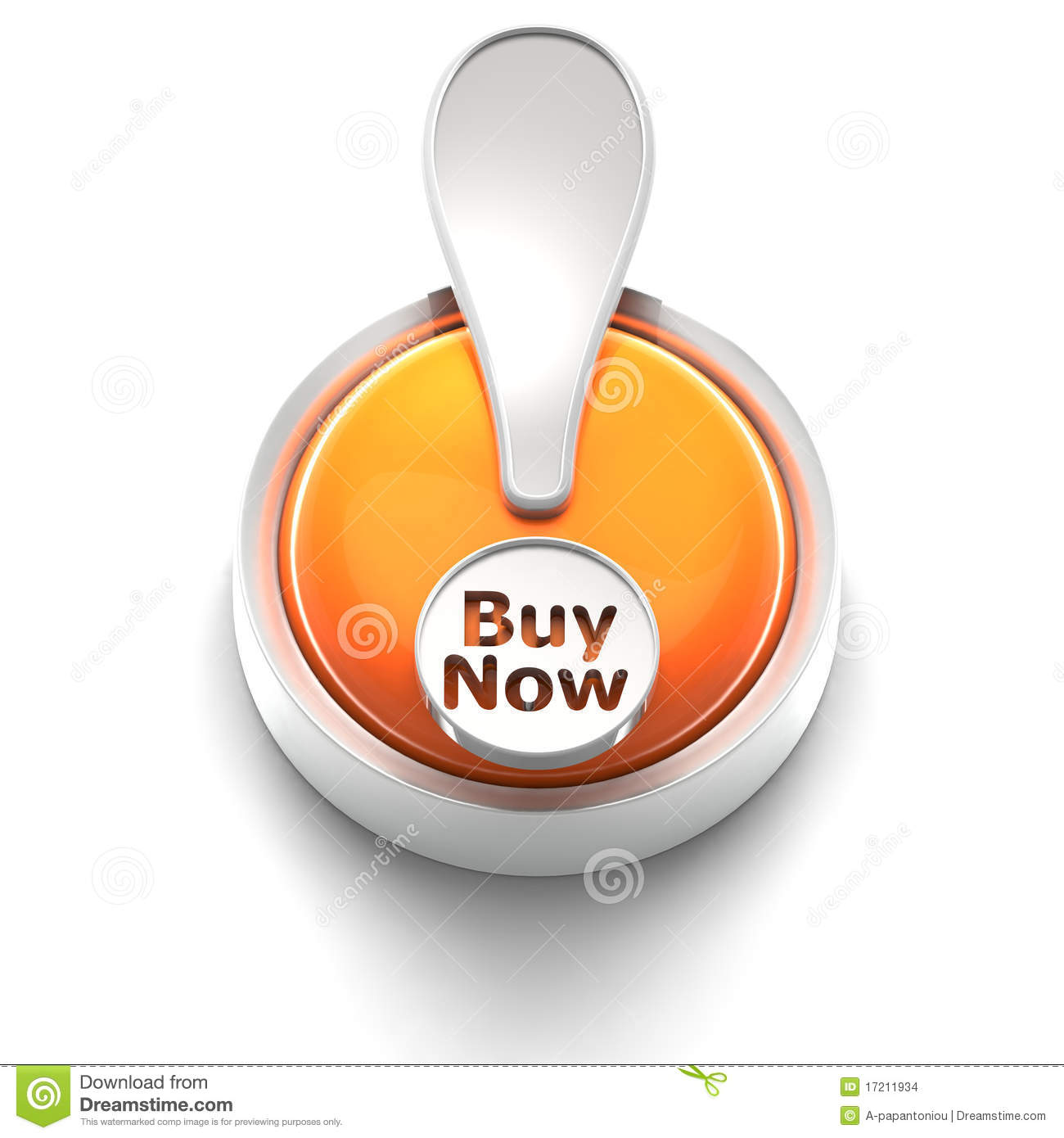 Buy It Now: Button Icon: Buy Now Stock Illustration. Illustration Of