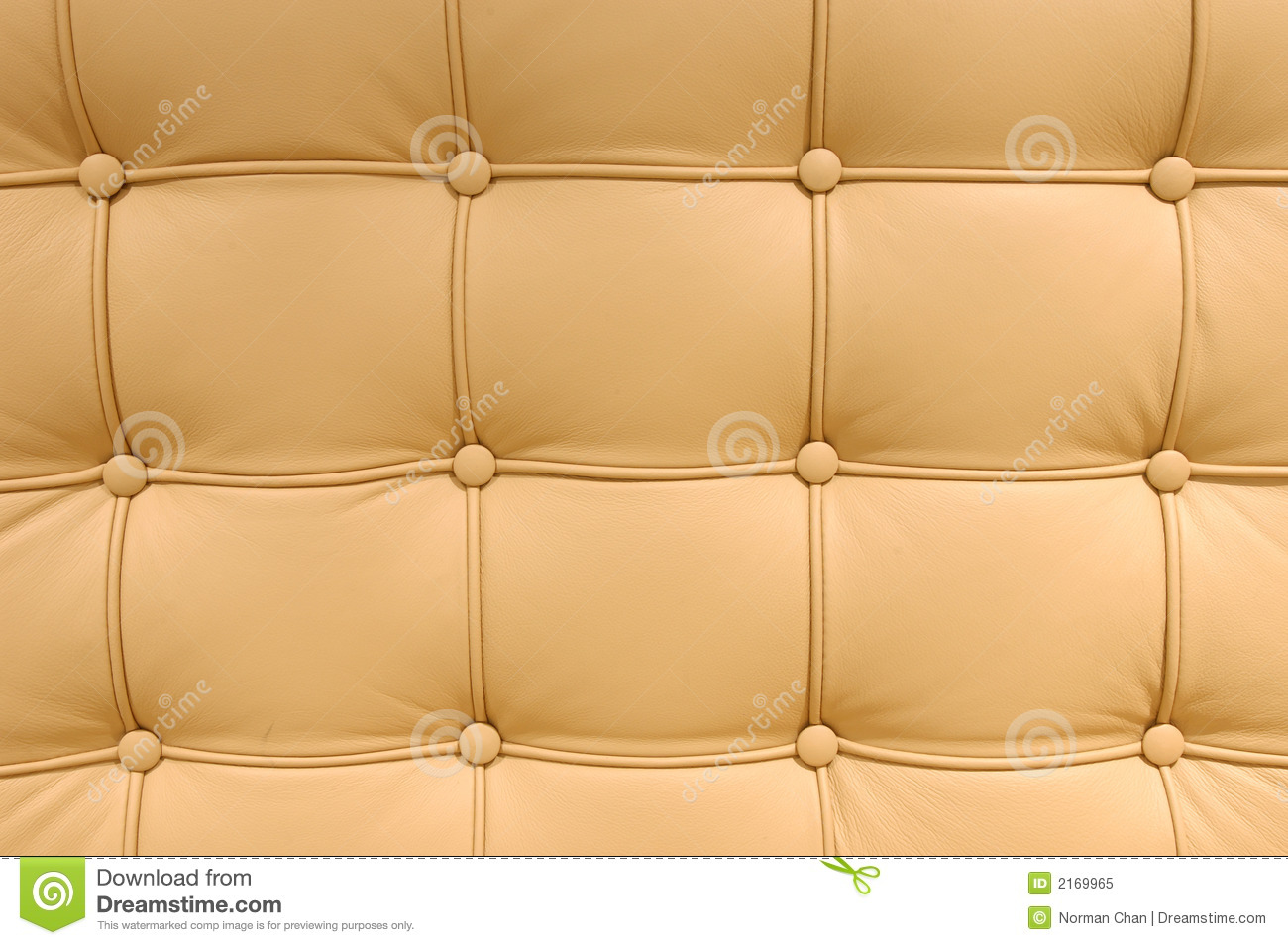 Button Leather Pattern Stock Image Image Of Abstract