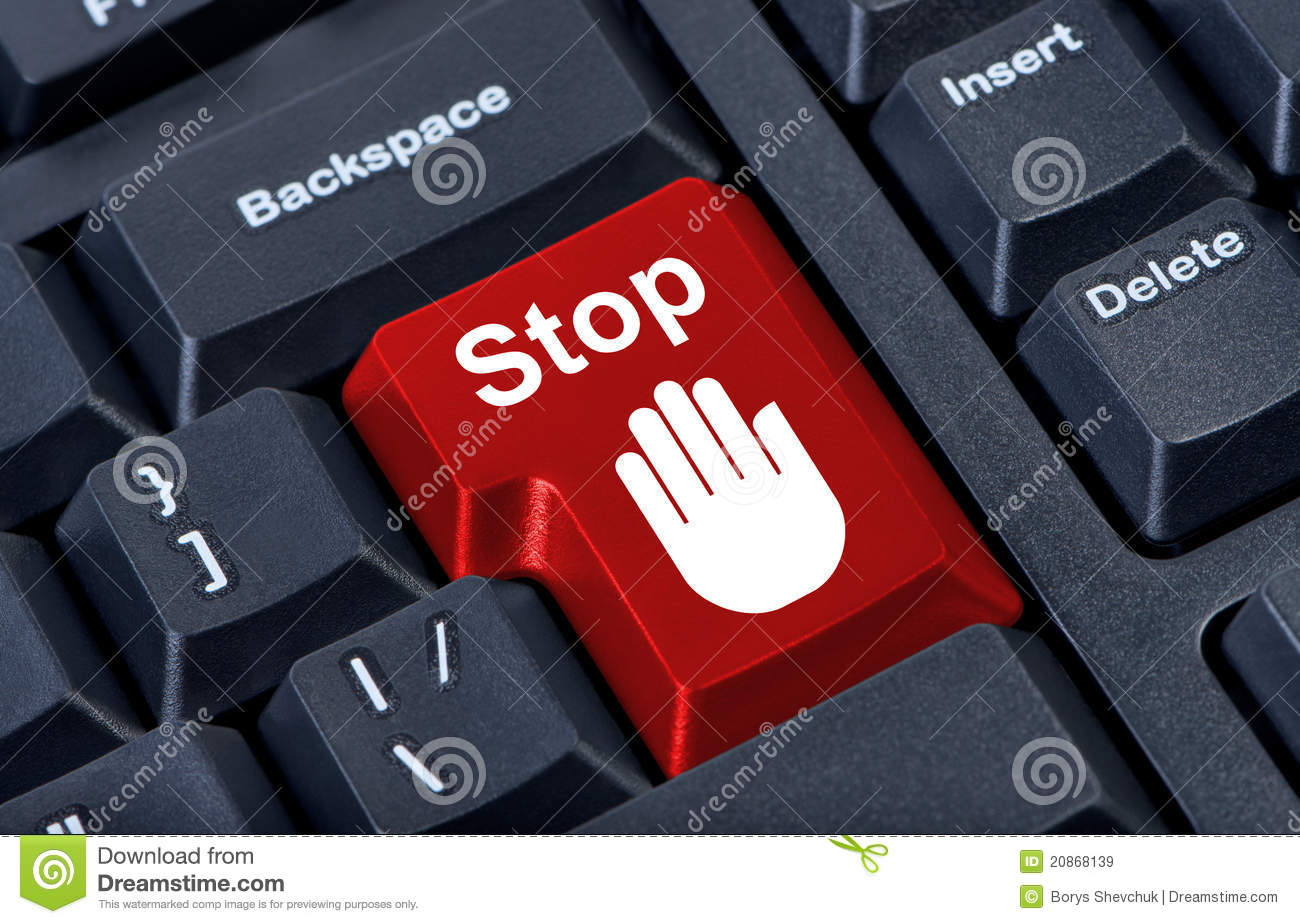 how to stop imessage on computer