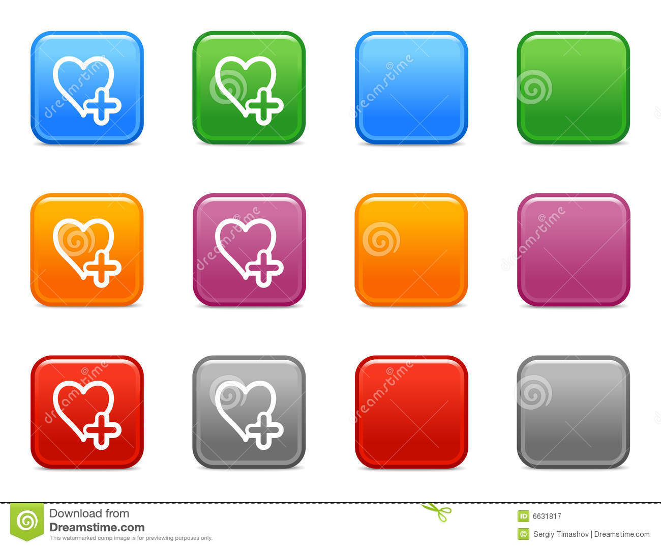 Add To Favorites buttons add to favorites icon stock vector - illustration of