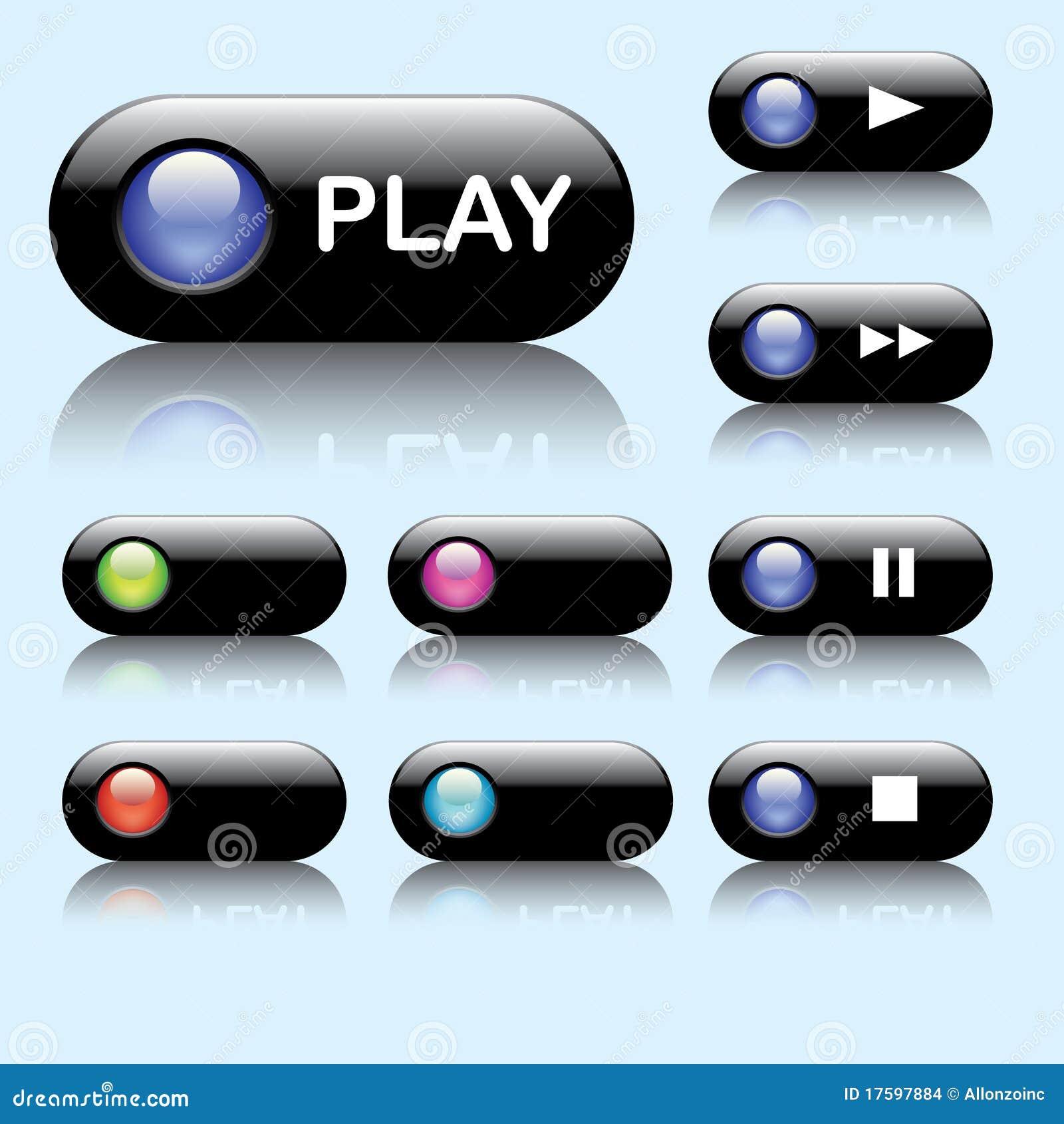 Buttons färgrik rengöringsduk