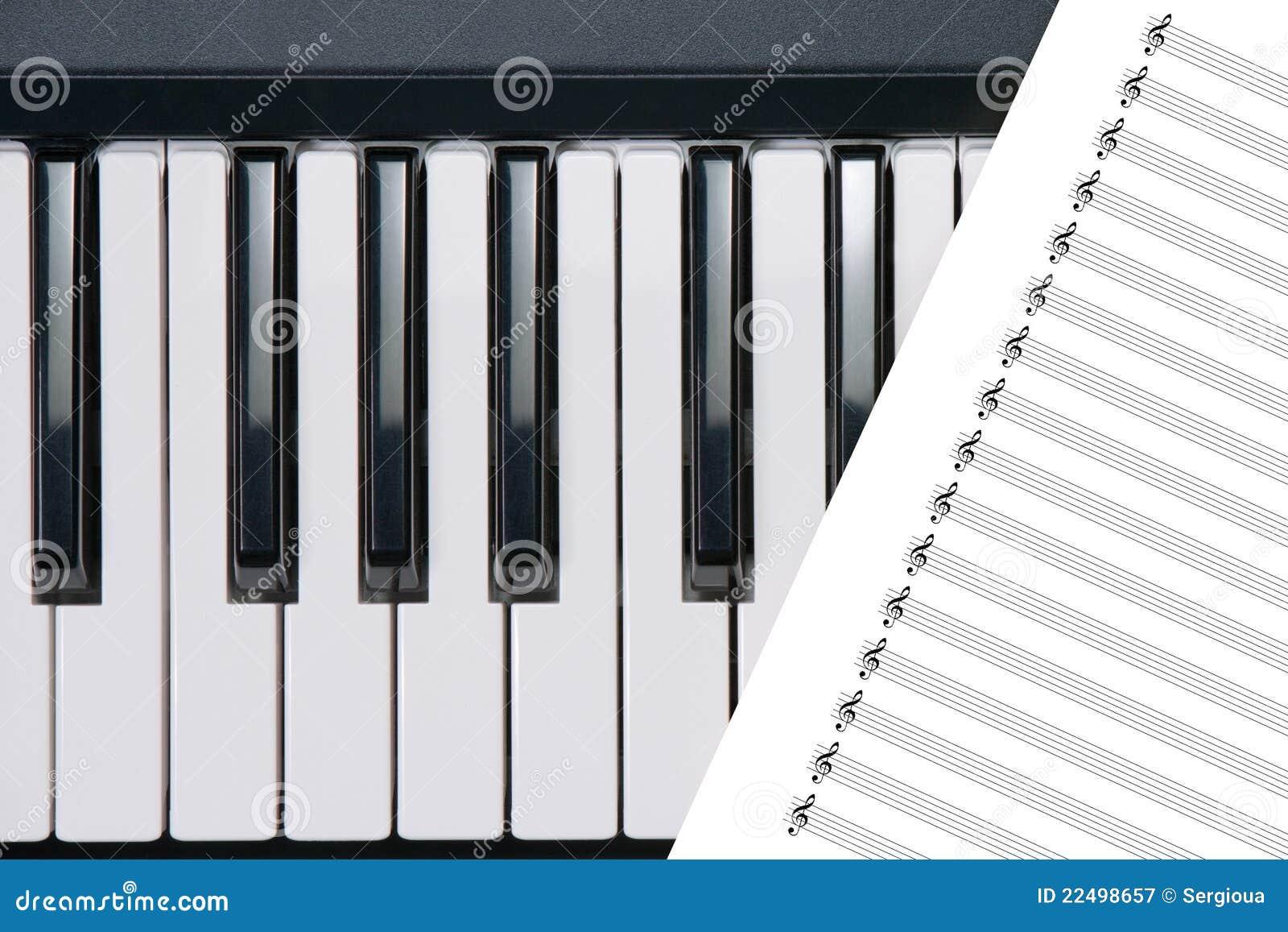 Buttons pianot
