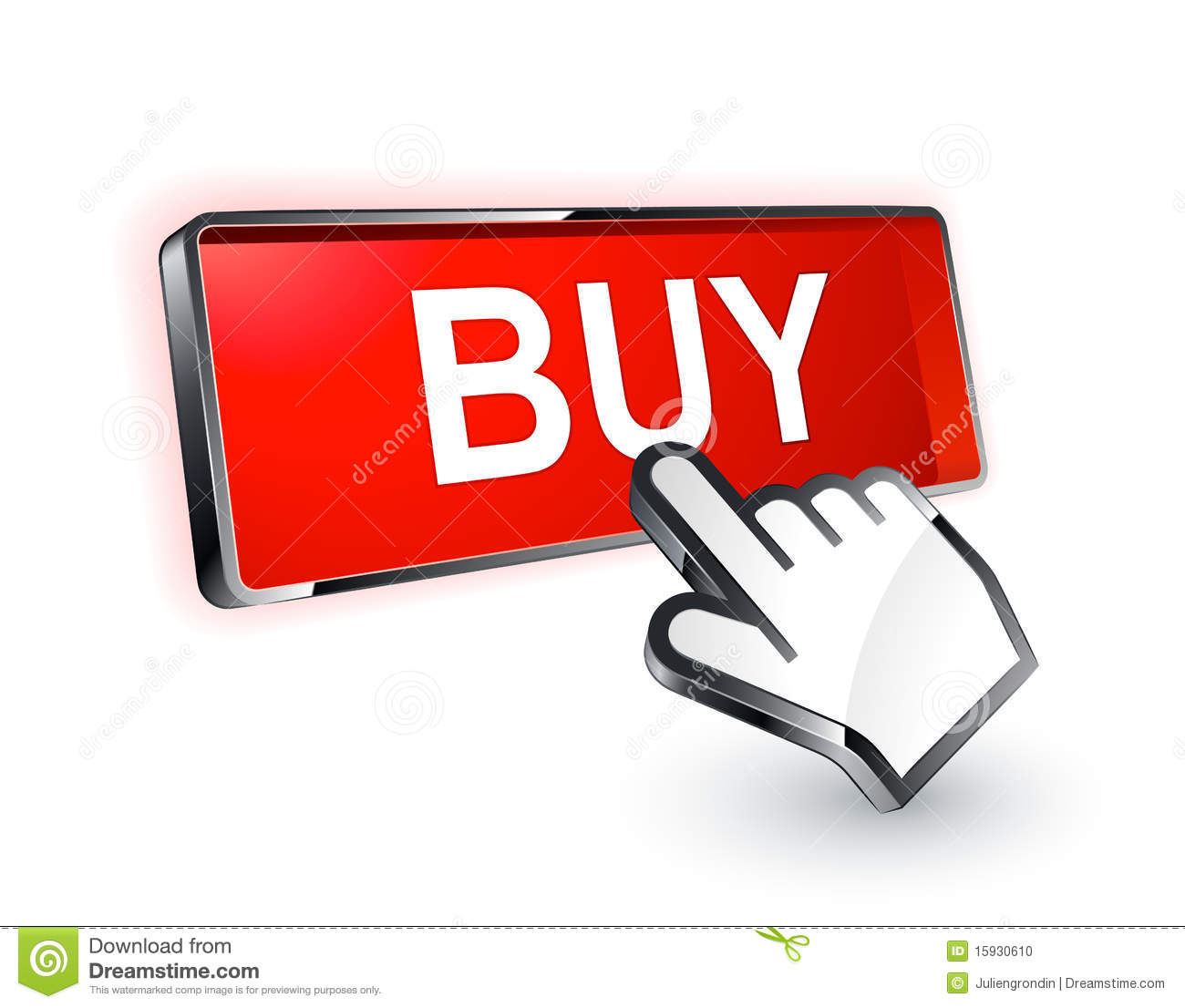 Buy Button Stock Photo - Image: 15930610: www.dreamstime.com/stock-photo-buy-button-image15930610