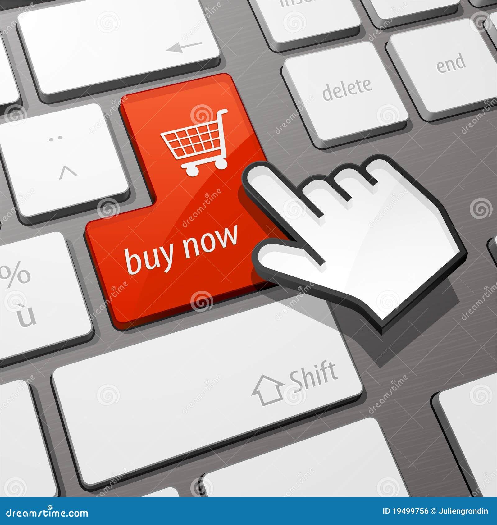 Buy della tastiera ora
