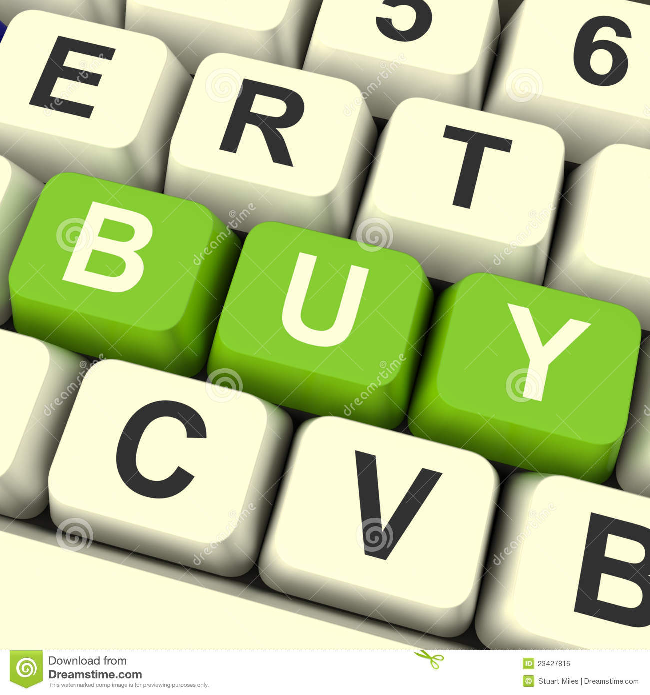 buy keys as symbol for commerce and purchasing royalty free stock