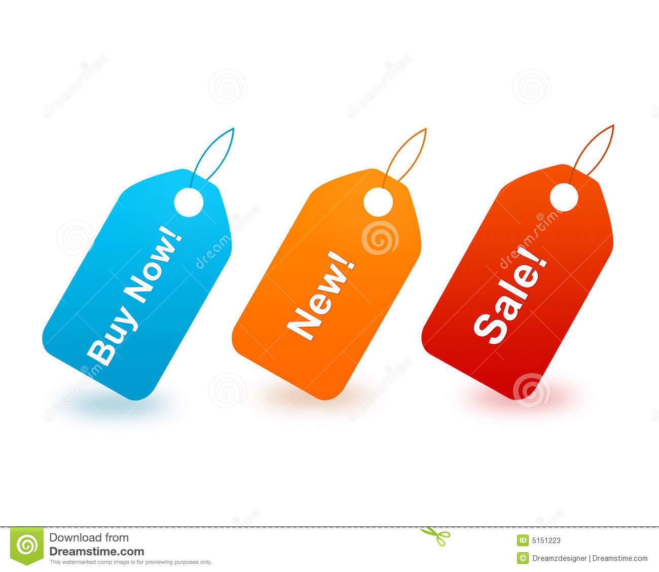 Buy: Buy Now / New And Sale Tags Stock Photos