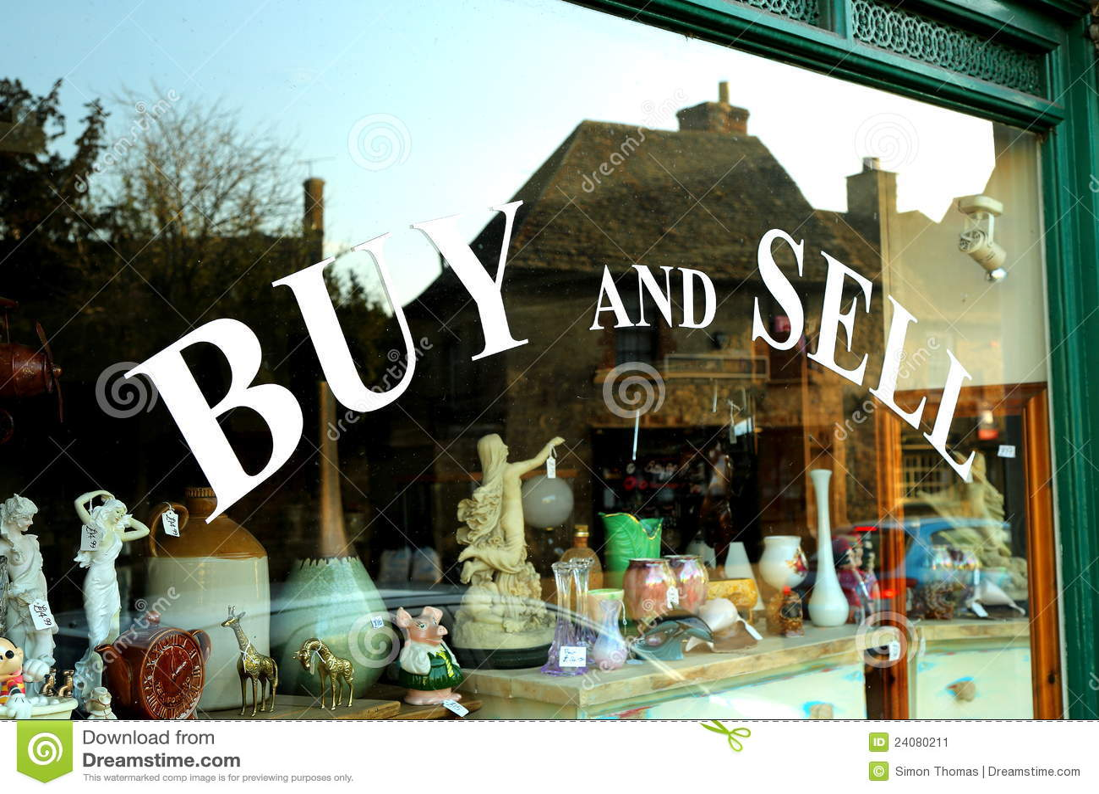 Buy & Sale