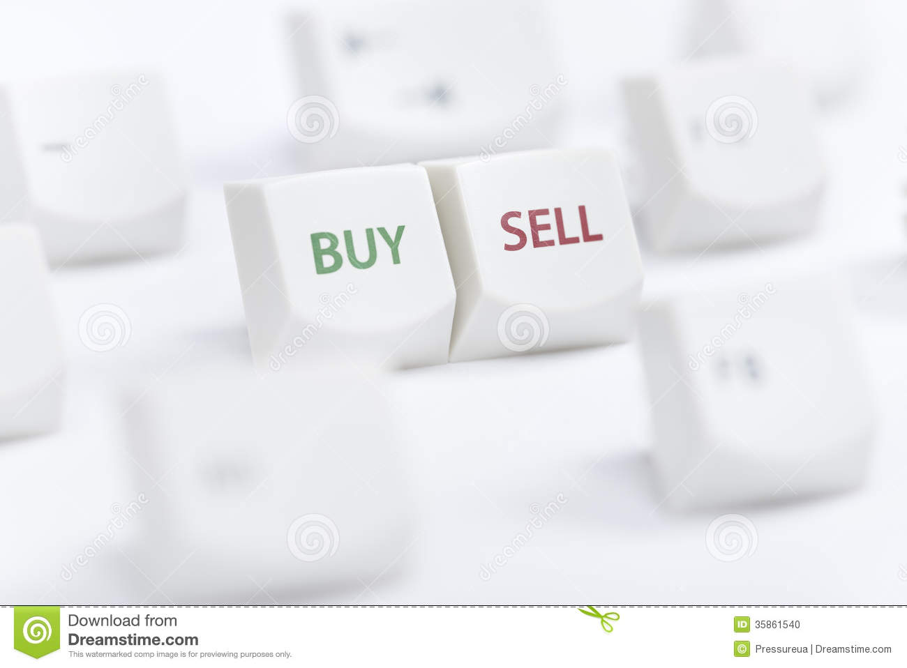 This Weeks Scamtastic RV/GCR News: 8/19-8/25 Buy-sell-concept-computer-keyboard-button-text-sign-white-background-35861540