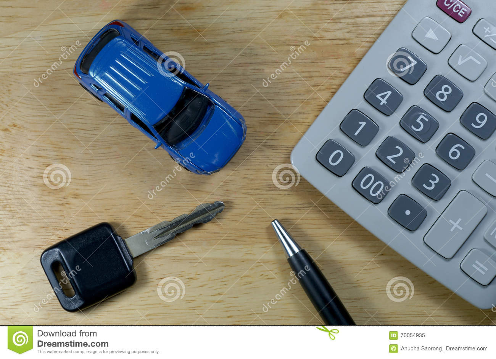 rent vs buy car calculator