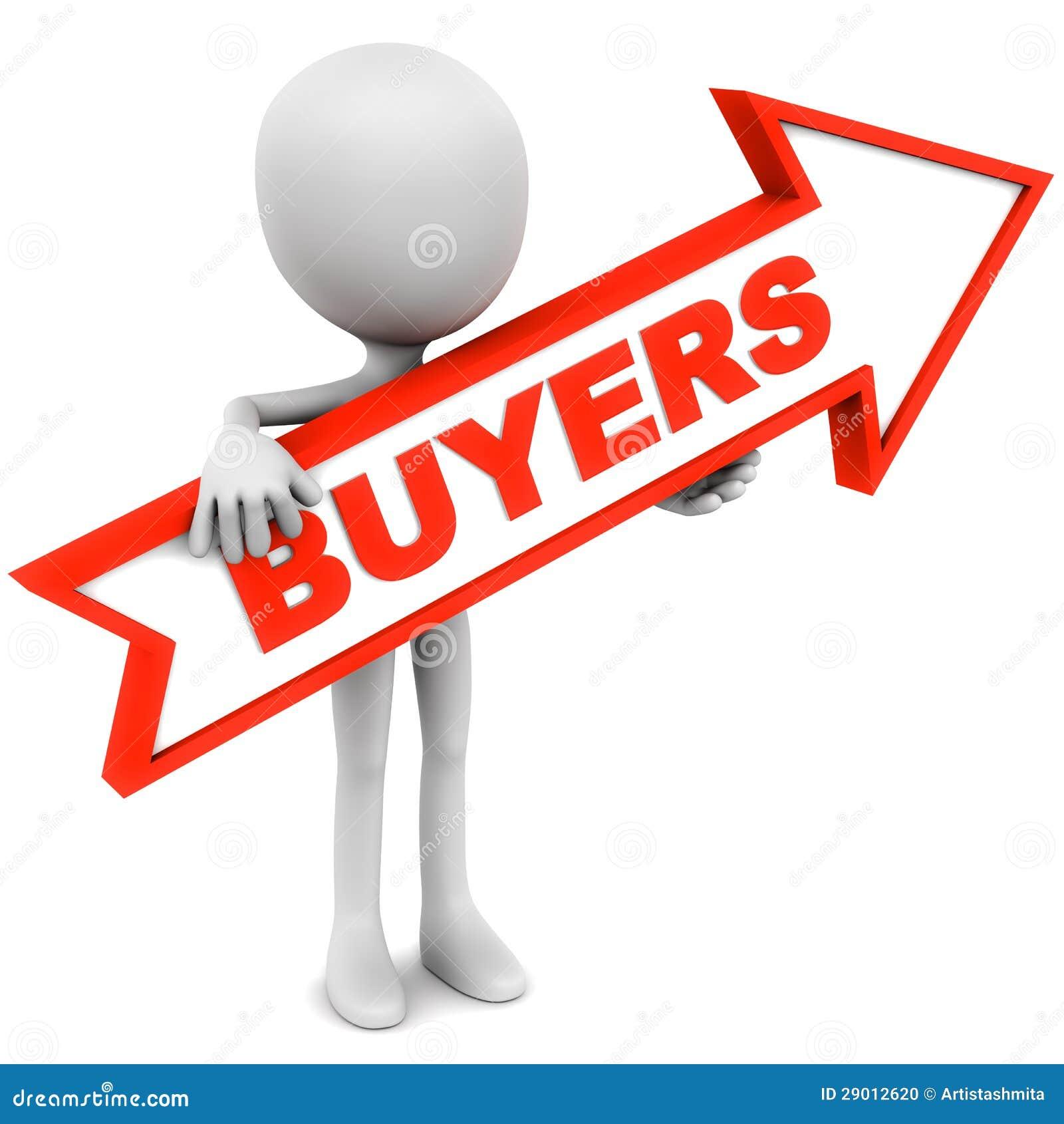 Buyers