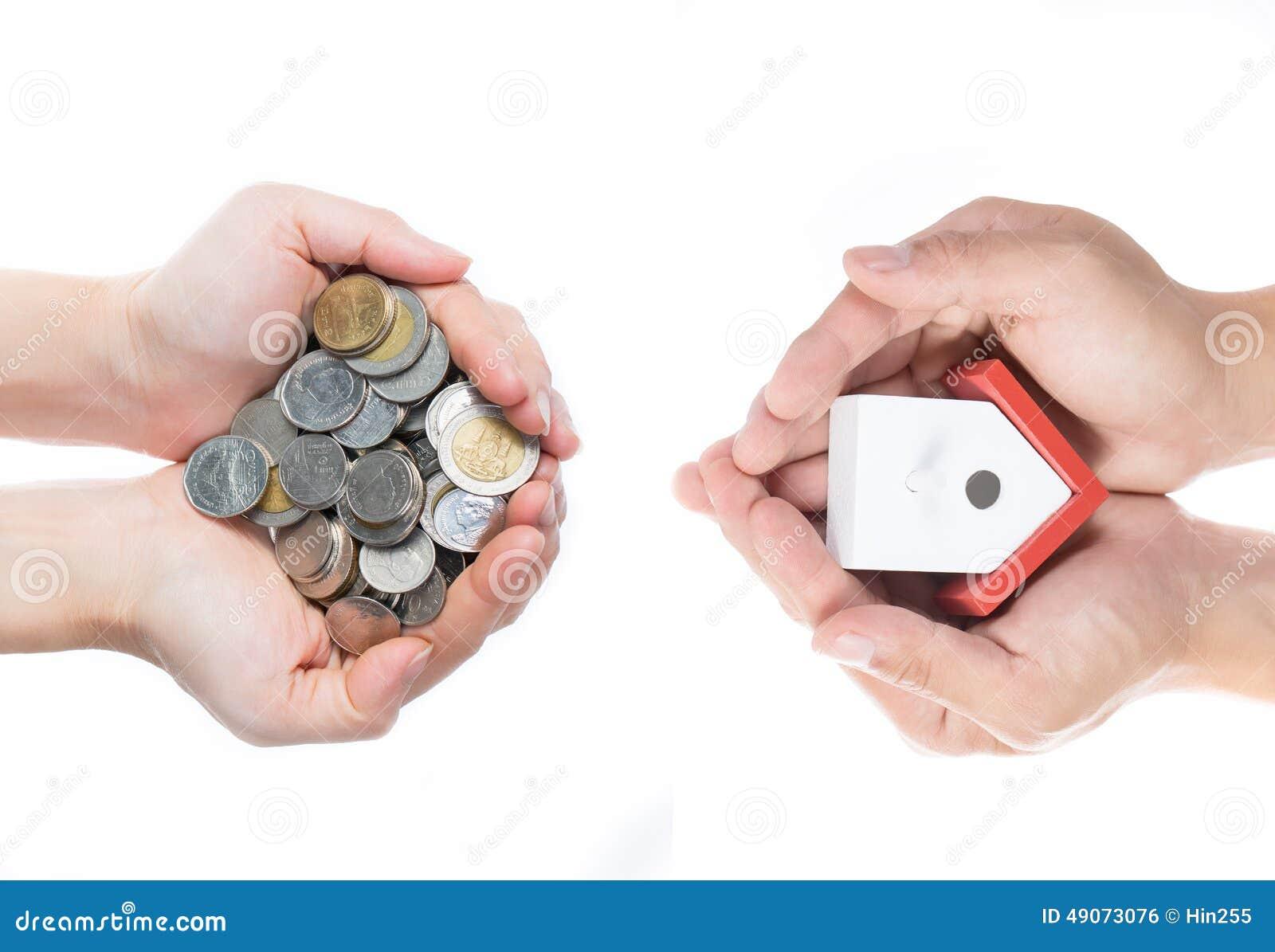Buy currencies