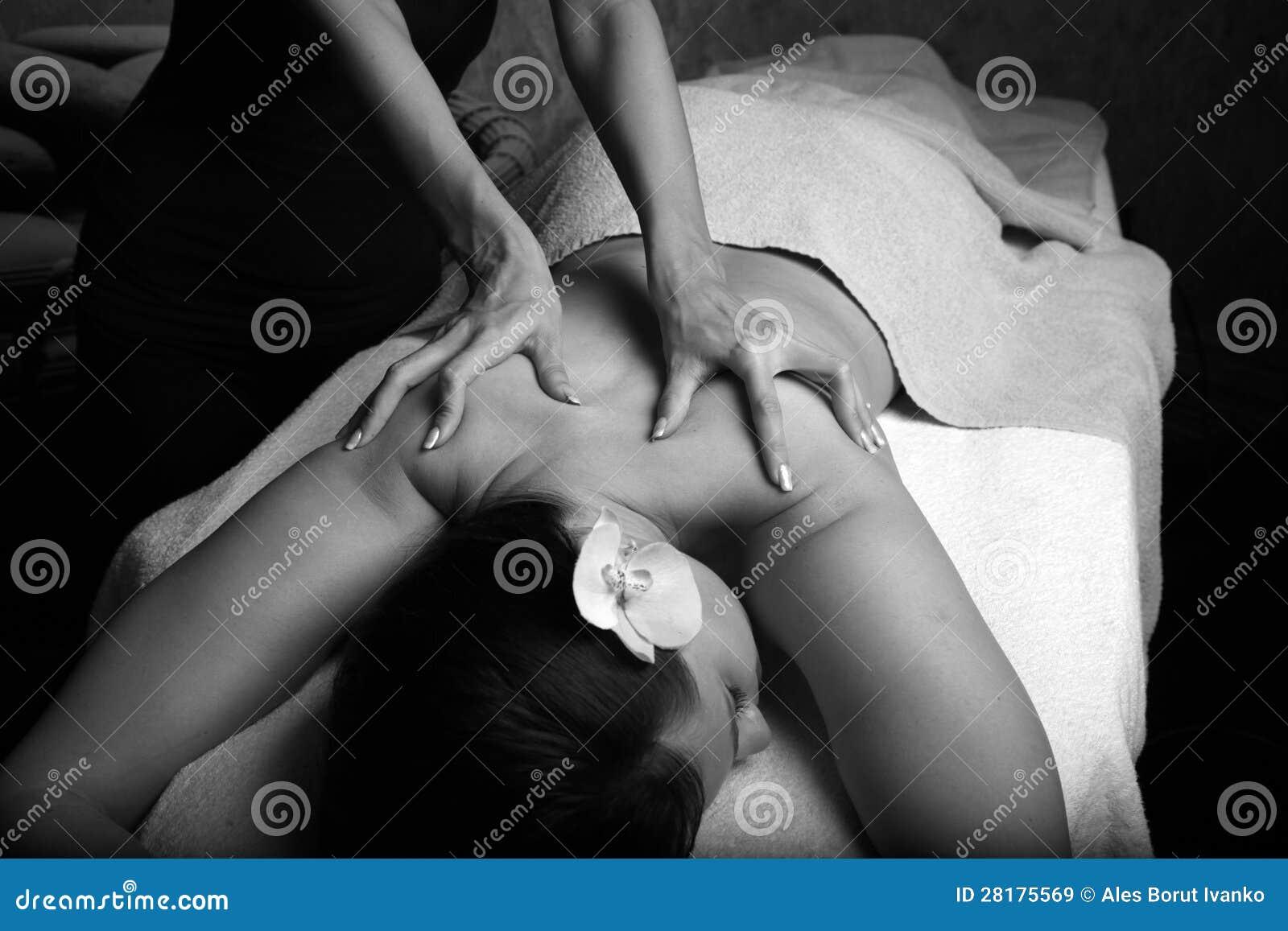 Bw-massage