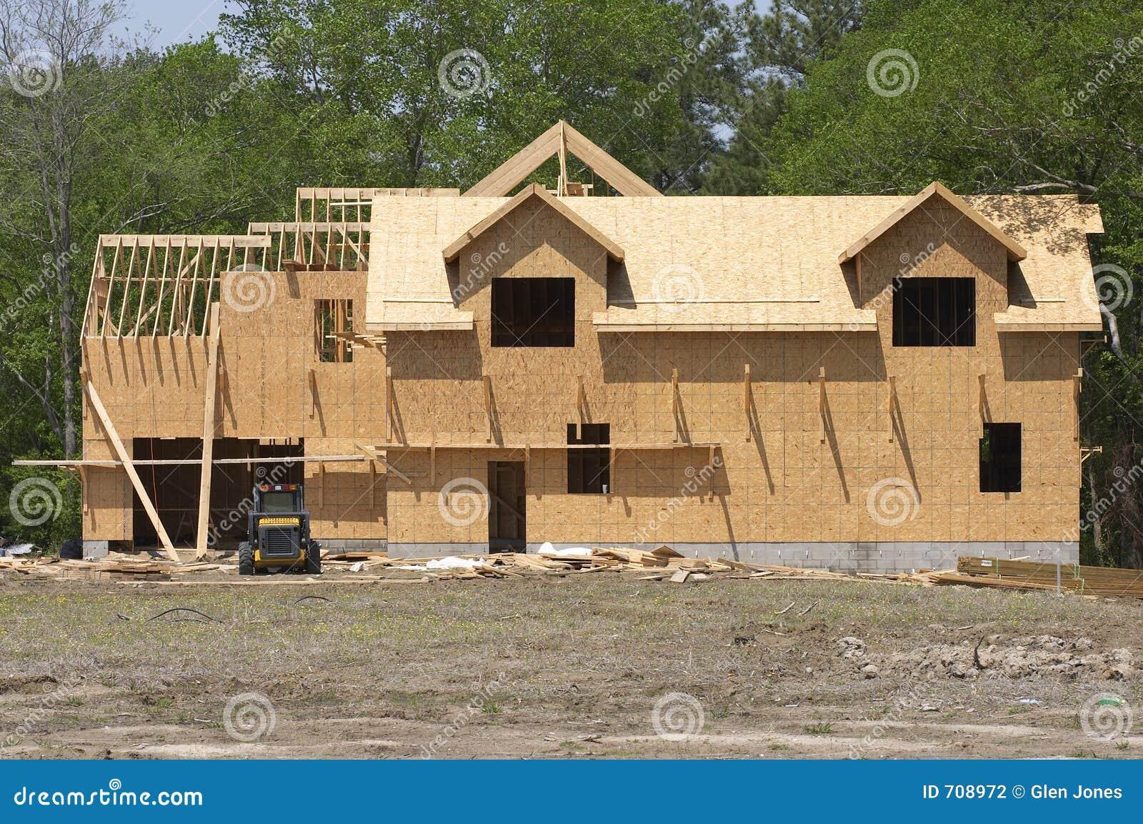 Być obramowane dom