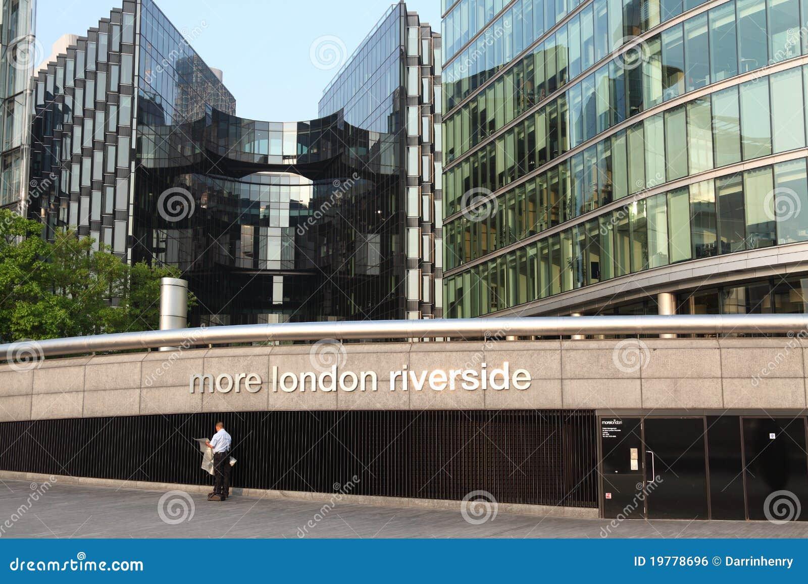 Byggnadsaffärsengland gods london mer