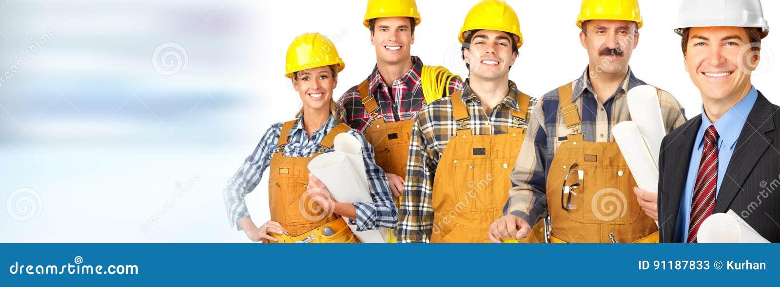 Byggnadsarbetarelag