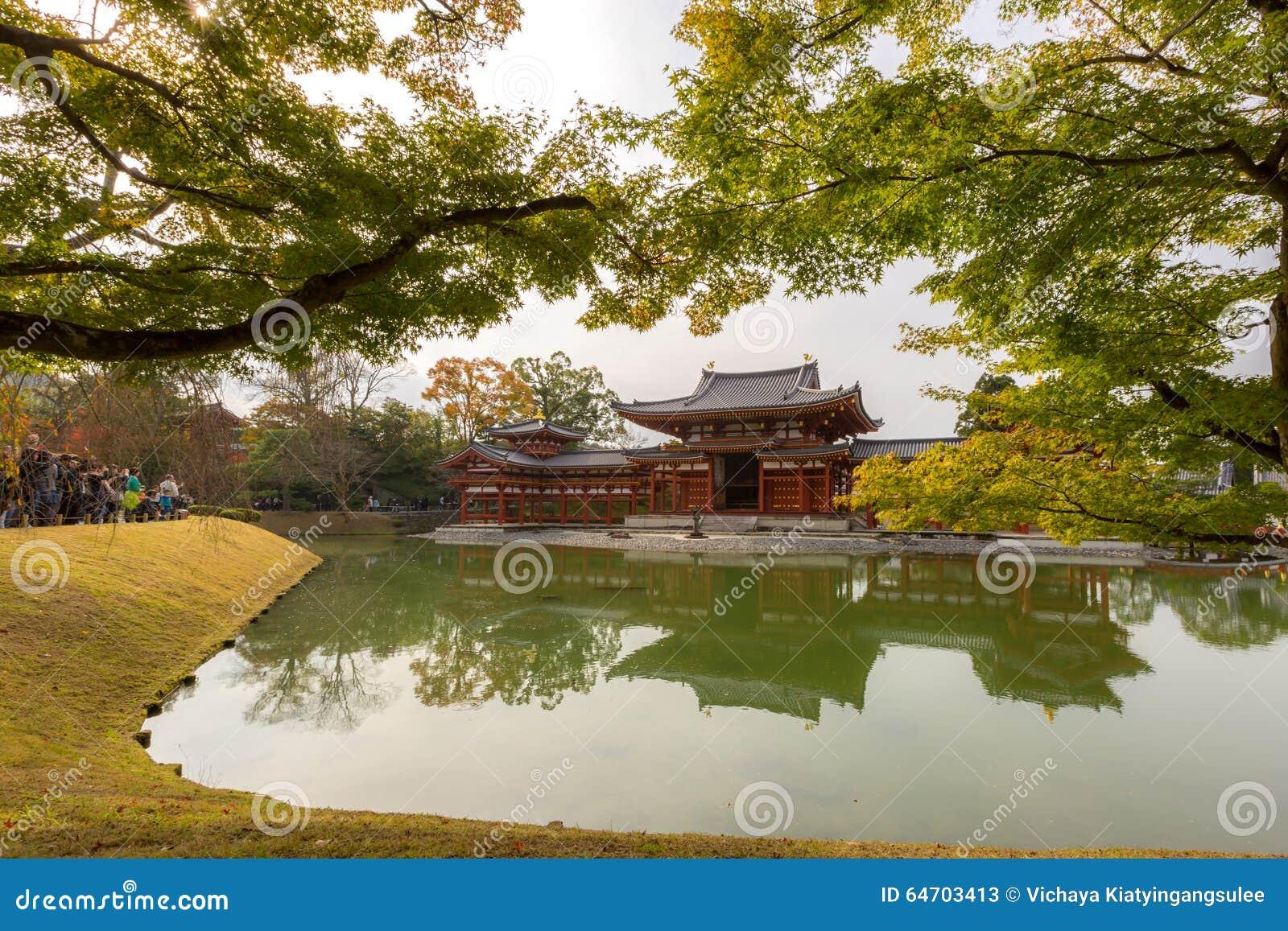 Byodo-no templo
