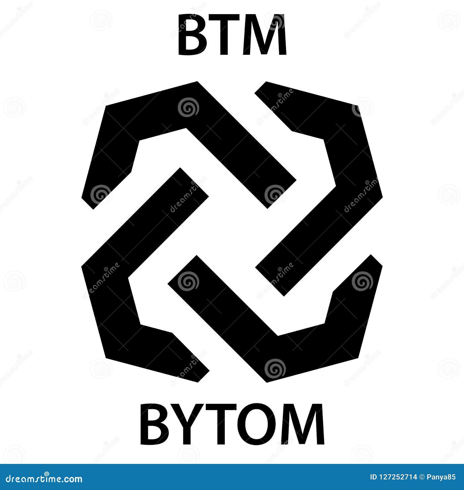 buy bytom cryptocurrency
