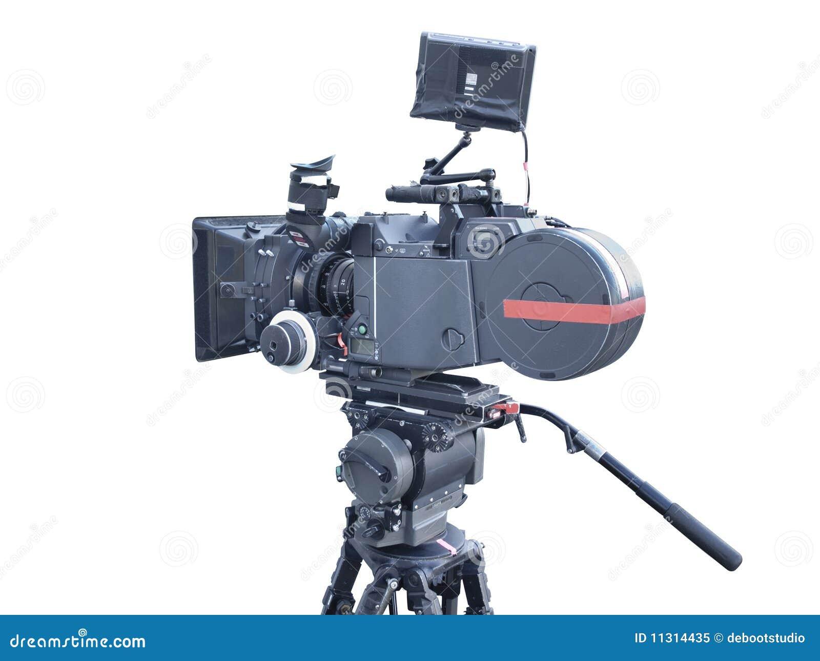 Cámara de película