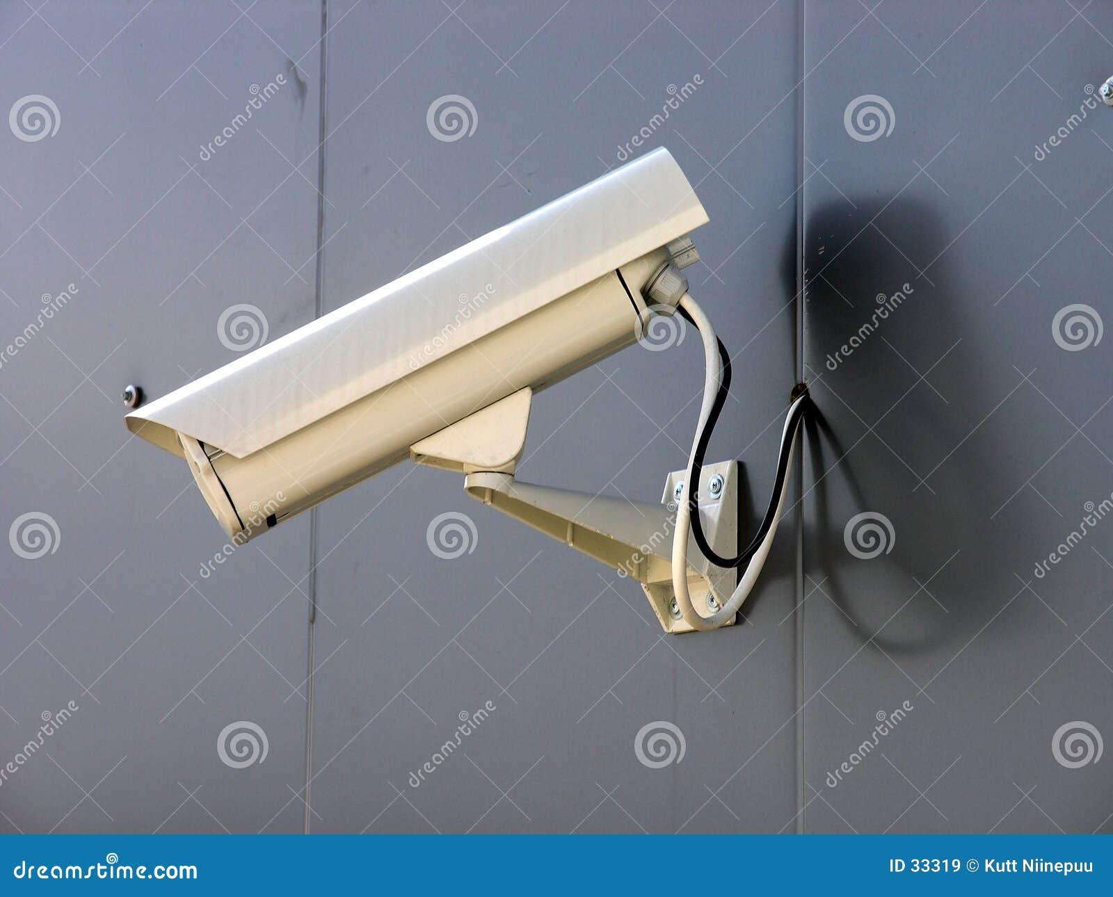 Download Cámaras de seguridad imagen de archivo. Imagen de señal - 33319