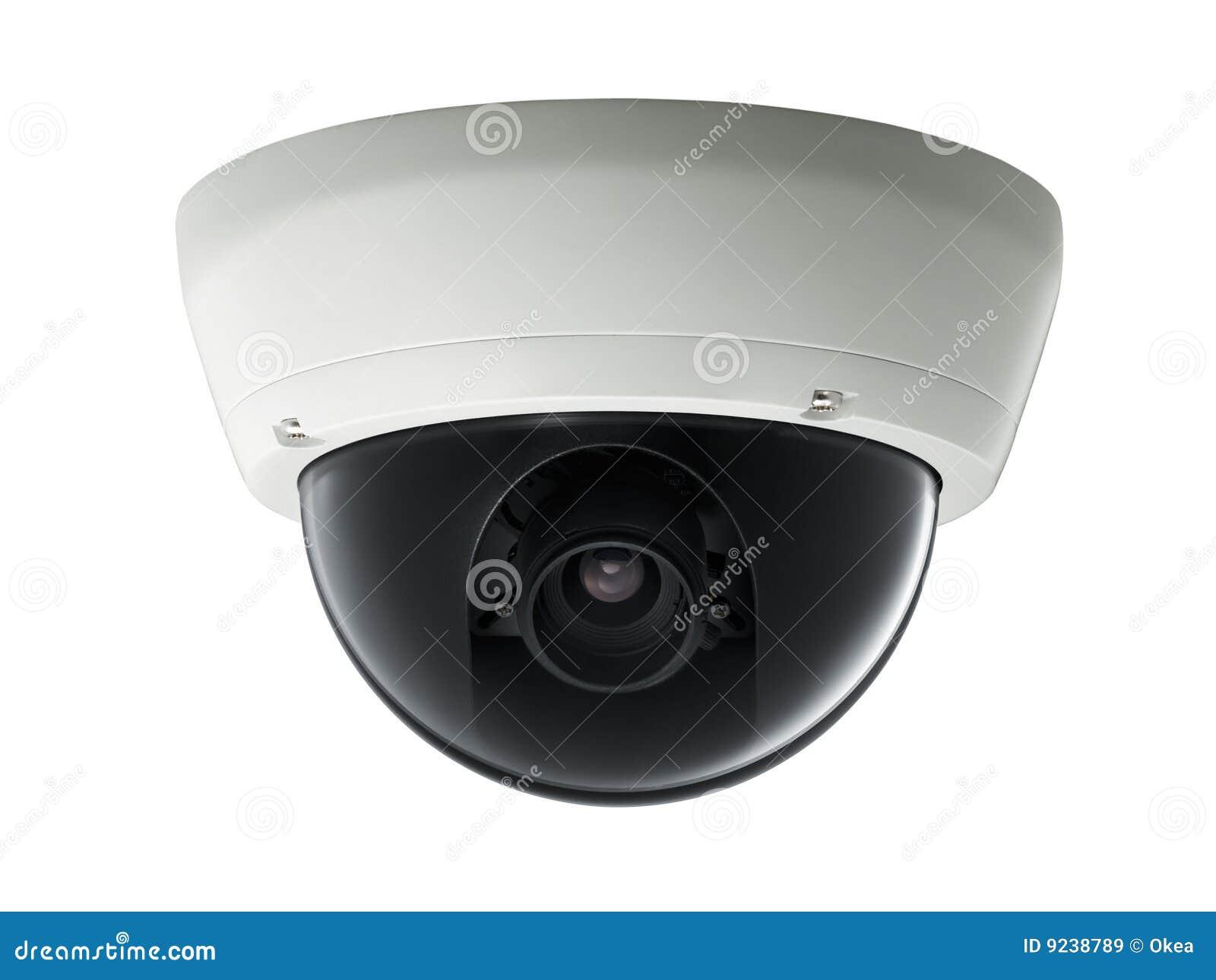 C maras de vigilancia imagen de archivo imagen de - Video camaras vigilancia ...