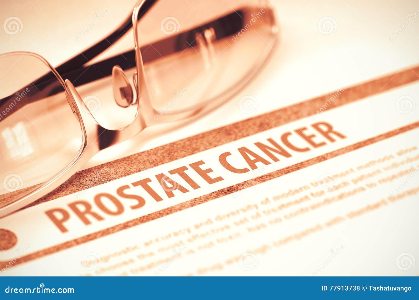 informe de examen histológico de próstata