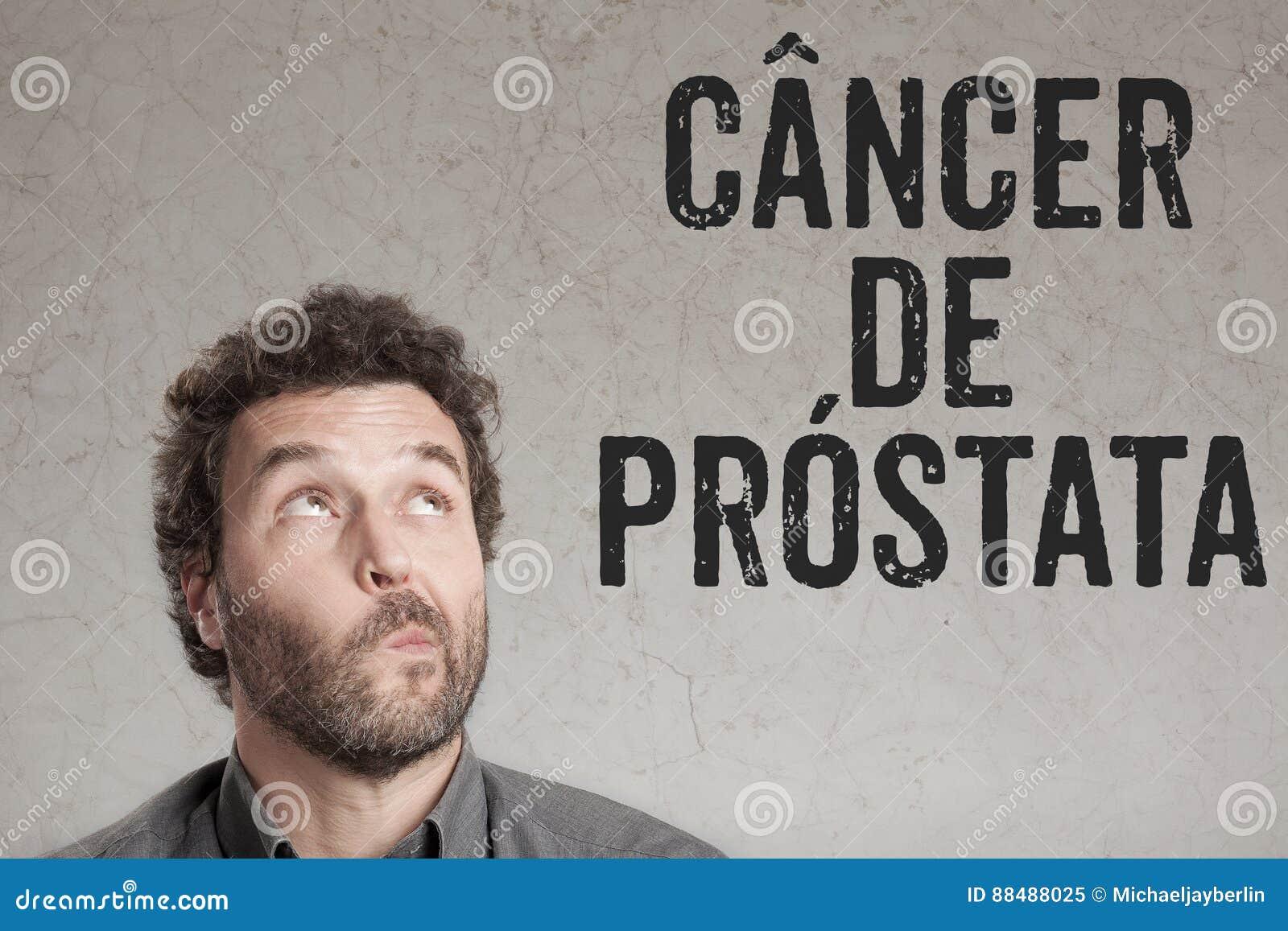 cáncer de próstata srta