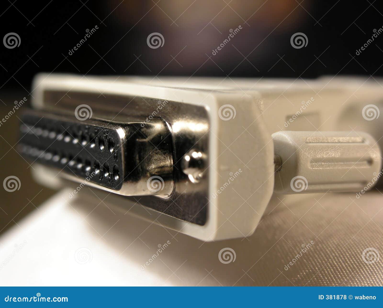 Câble d ordinateur