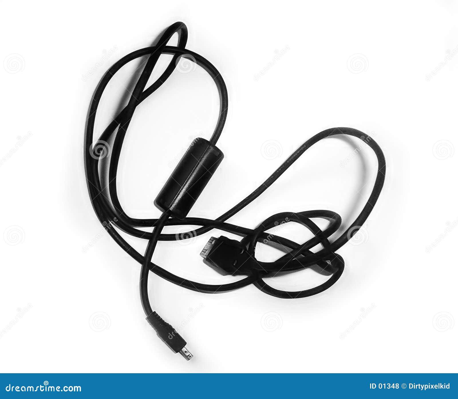 Câble d USB
