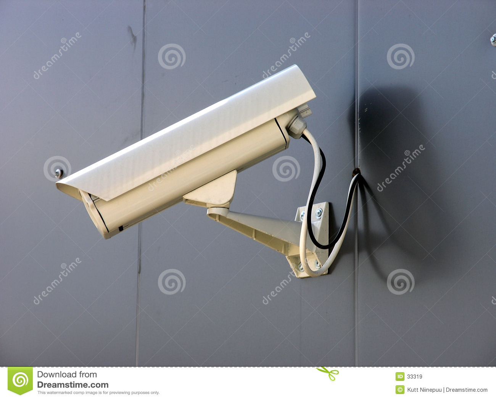 Câmara de segurança