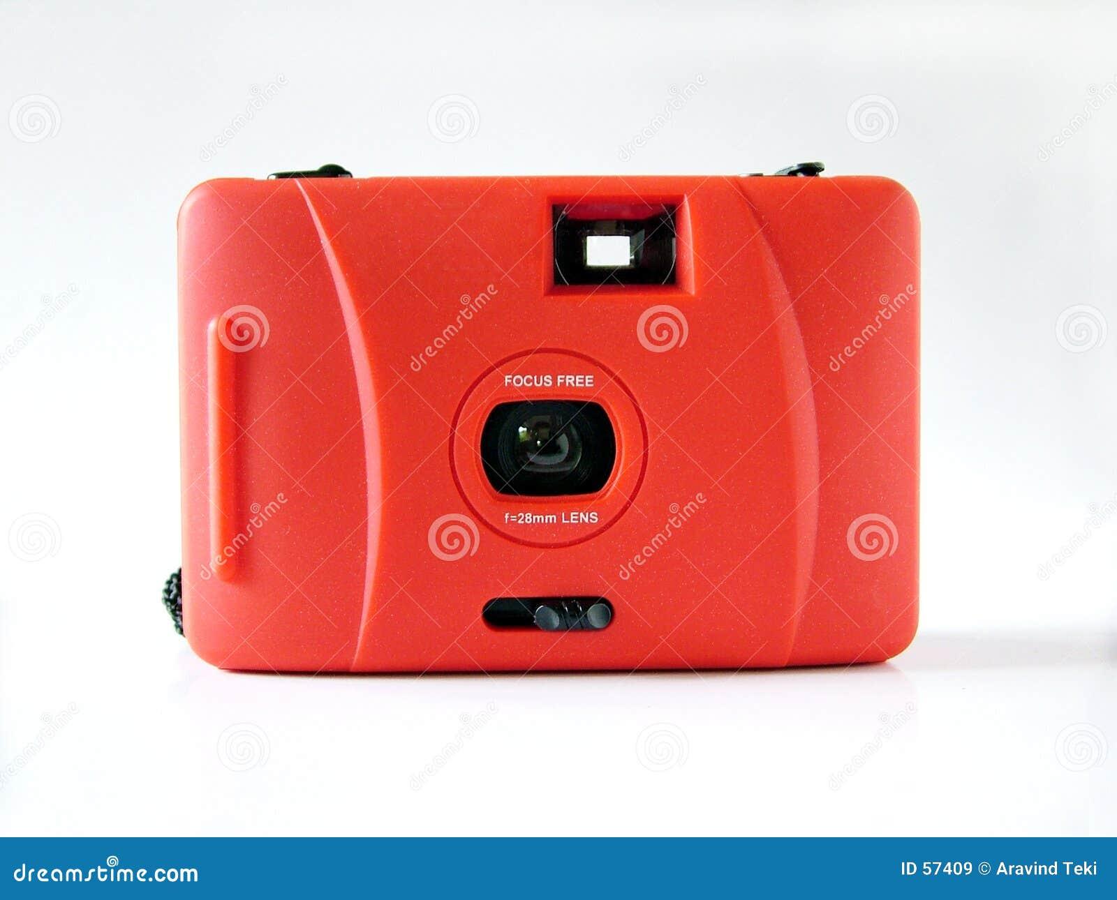 Câmera compacta de 35mm