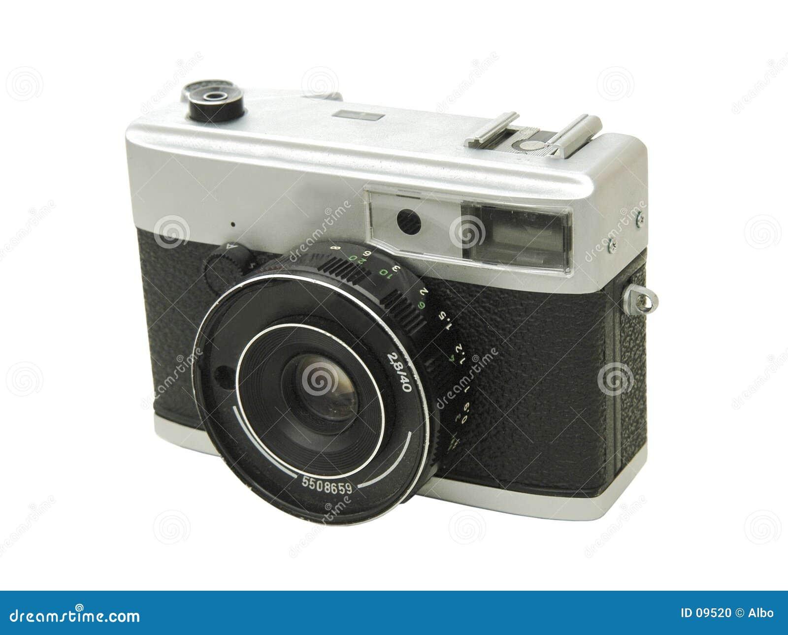 Câmera de 35mm
