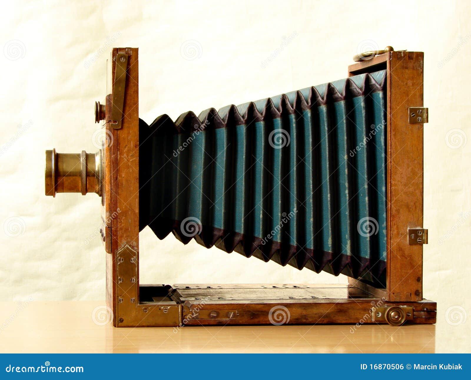 Câmera do 19o século