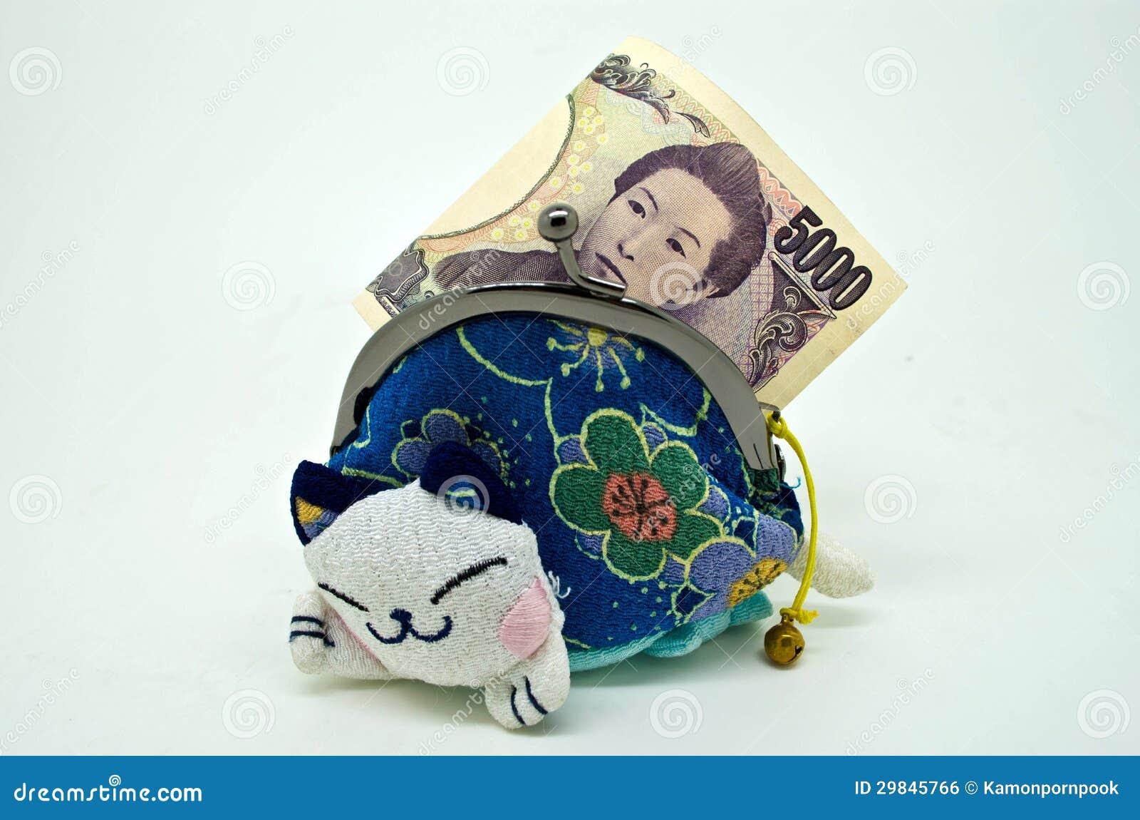 Cédula japonesa