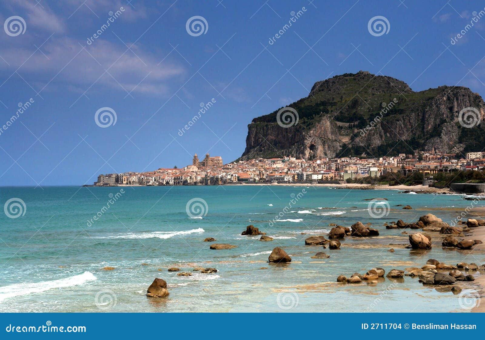 Céfalu de Sicília