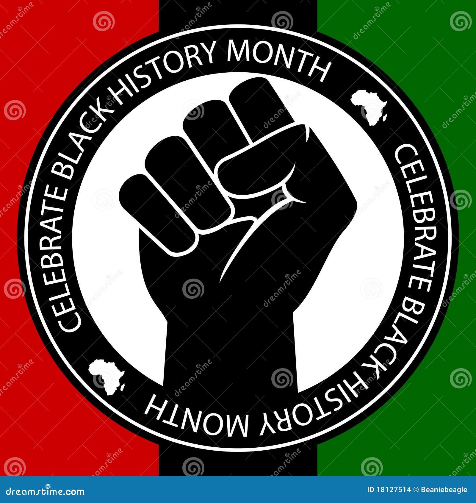 Célébrez l histoire noire