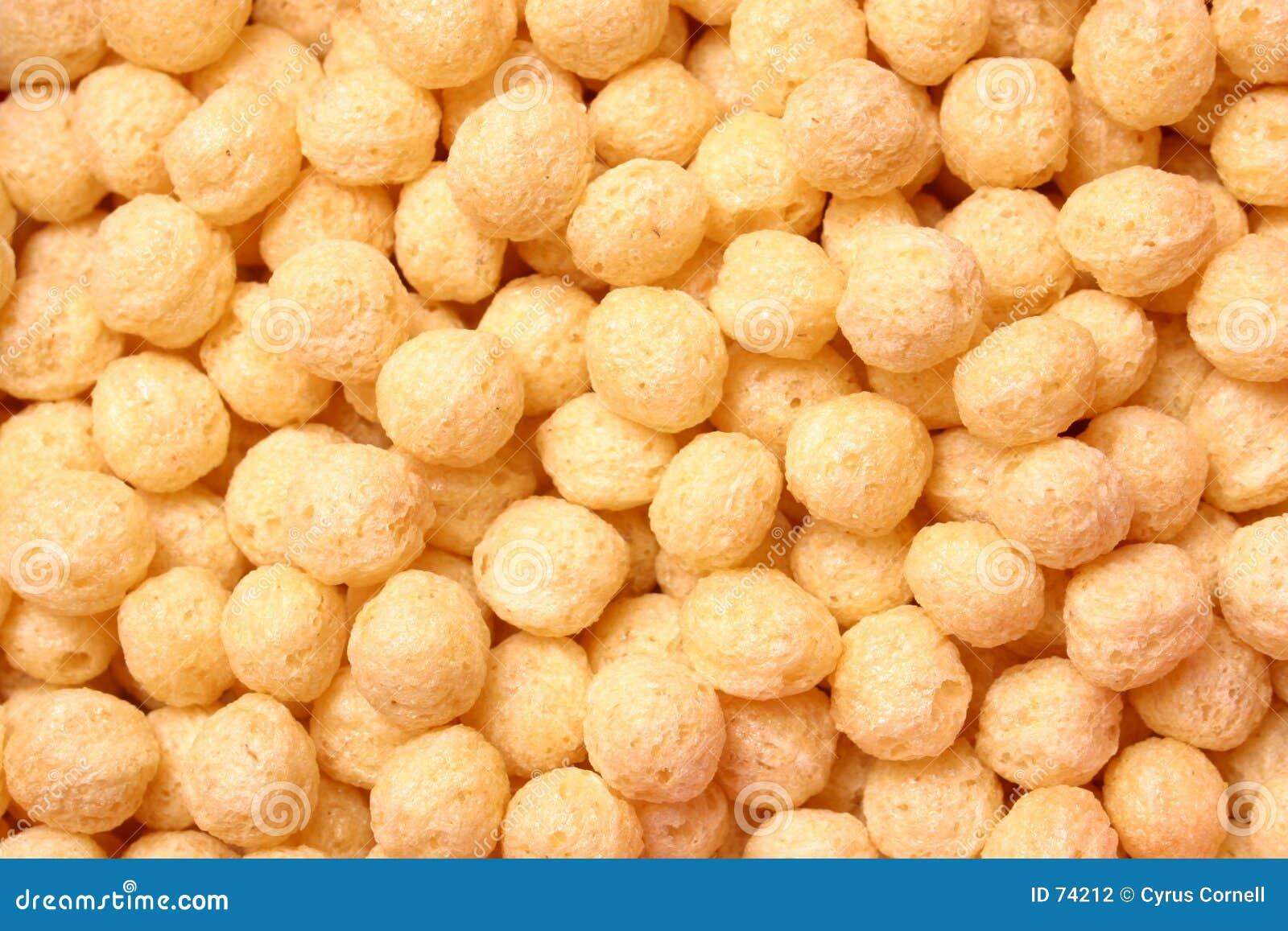 Céréale de feuilleté