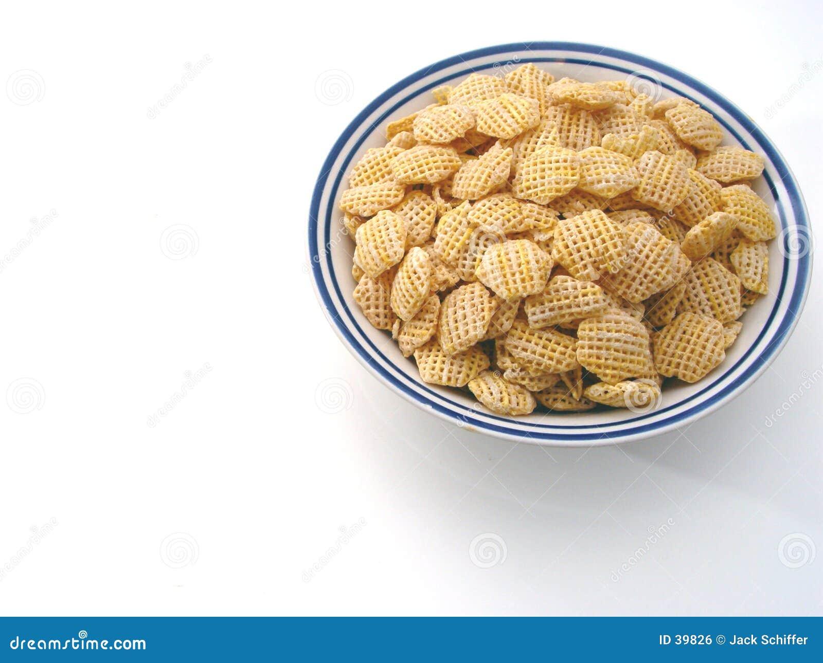 Céréale simple