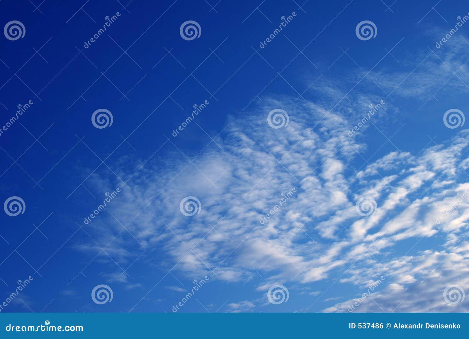 Céu azul 2