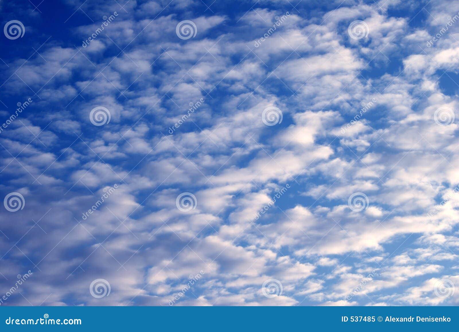 Céu azul 3