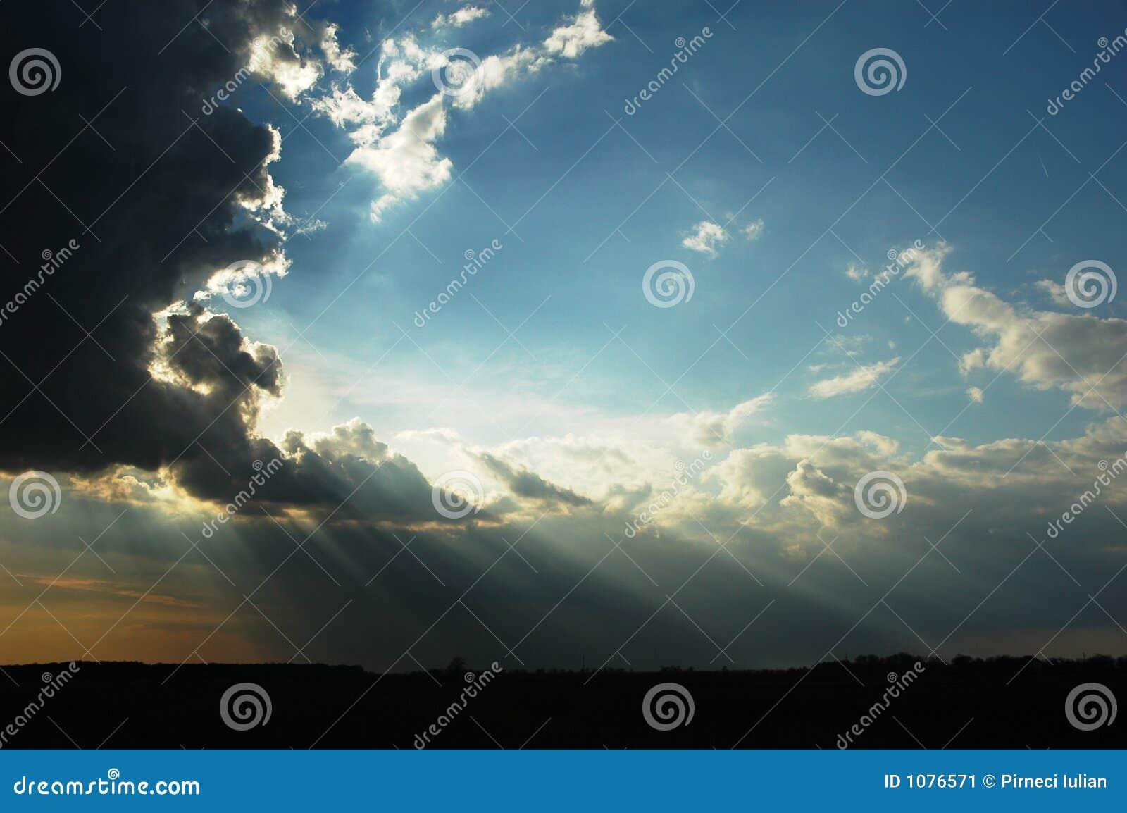 Céu de Beamful