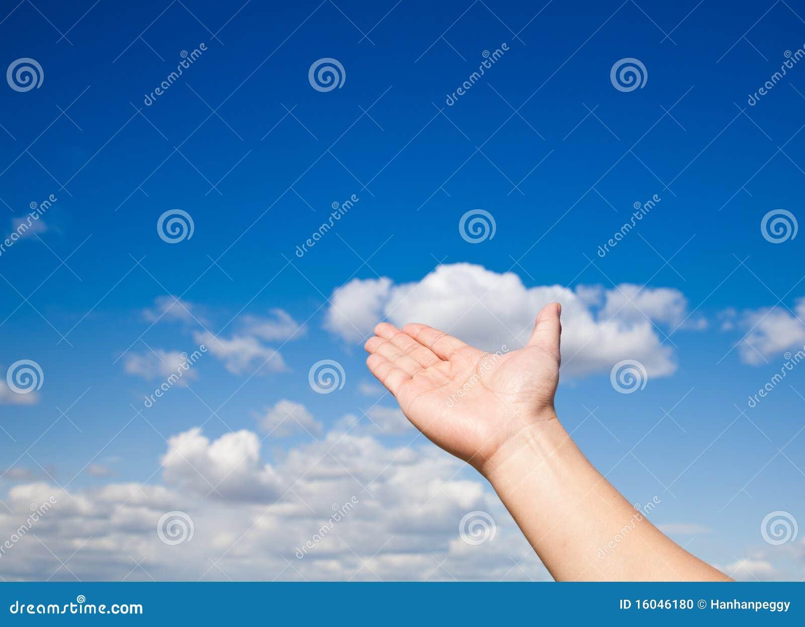 Céu do alcance da mão