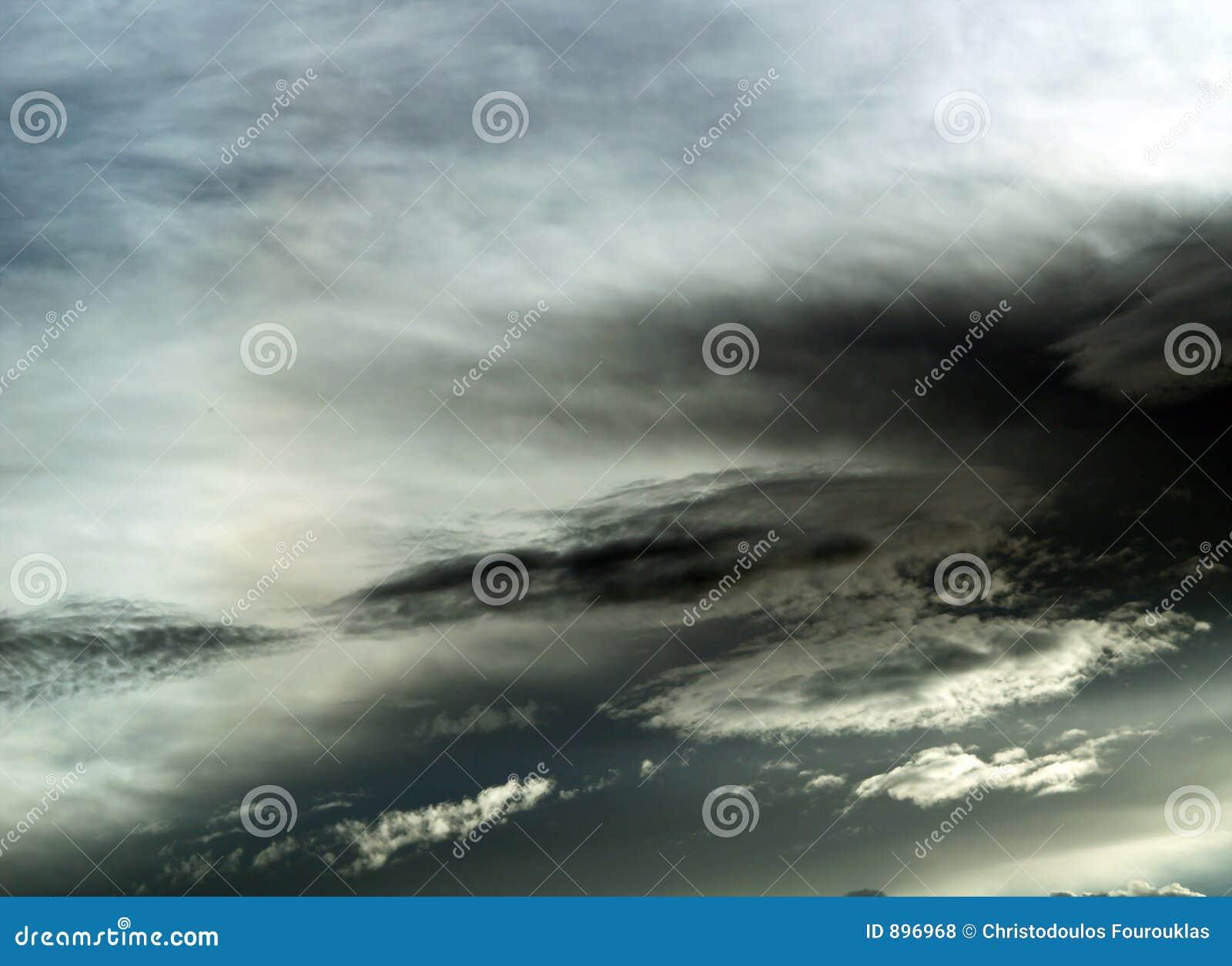 Céu maravilhoso