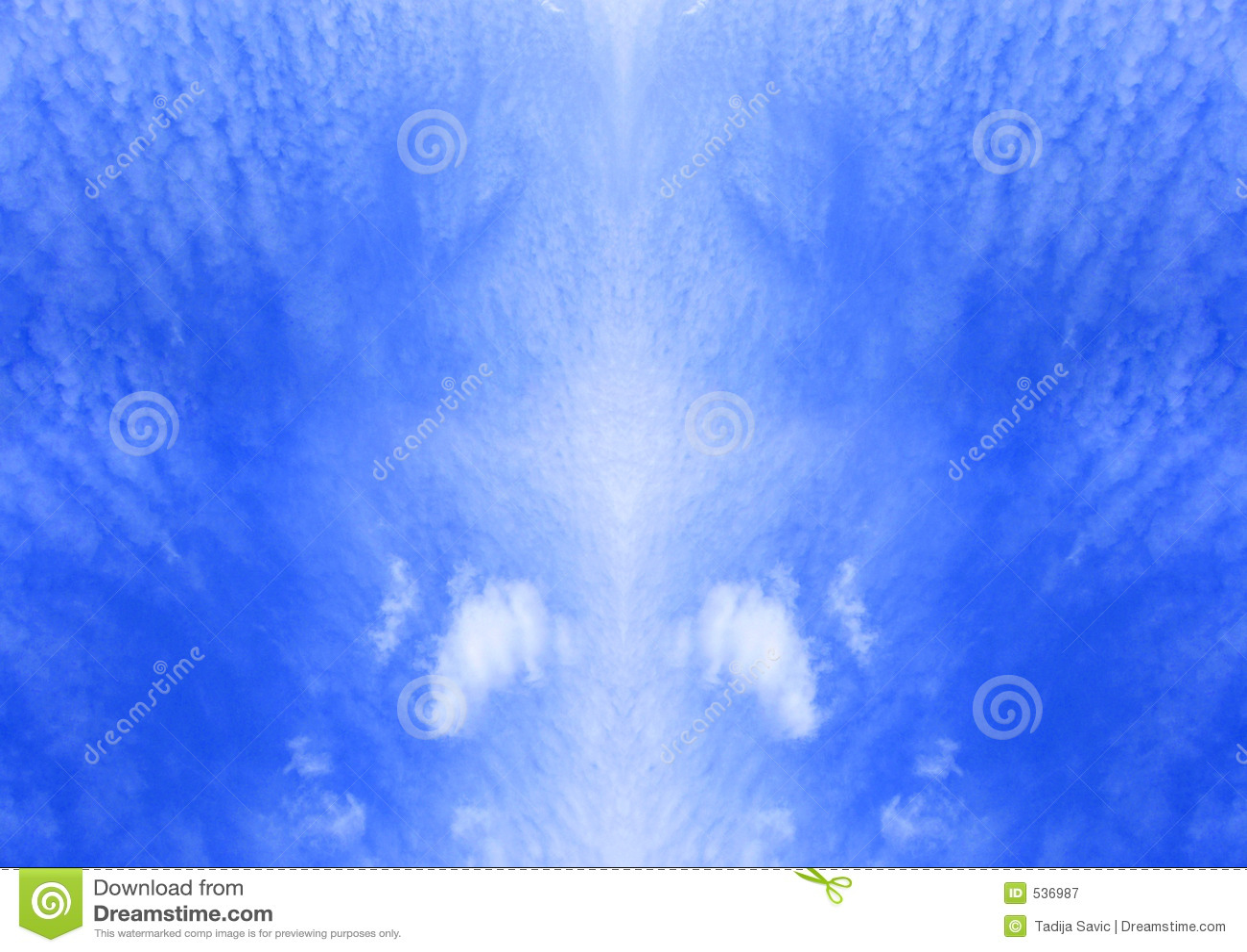 Céus e nuvens