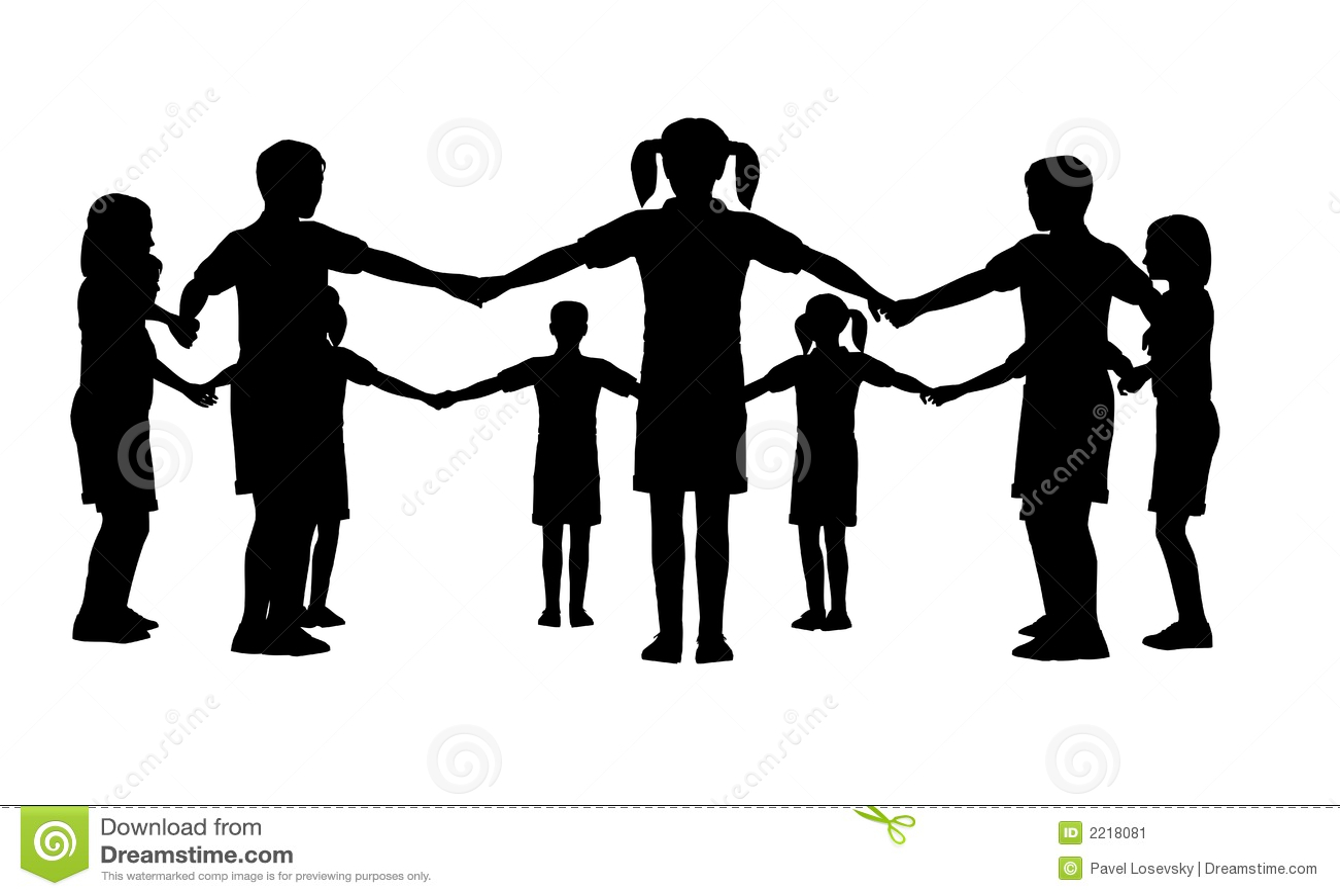 Círculo De Los Niños
