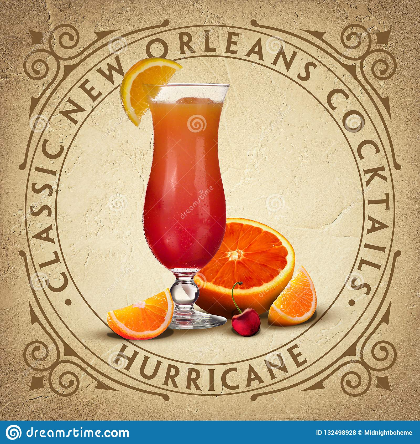 Cócteles clásicos icónicos históricos de New Orleans