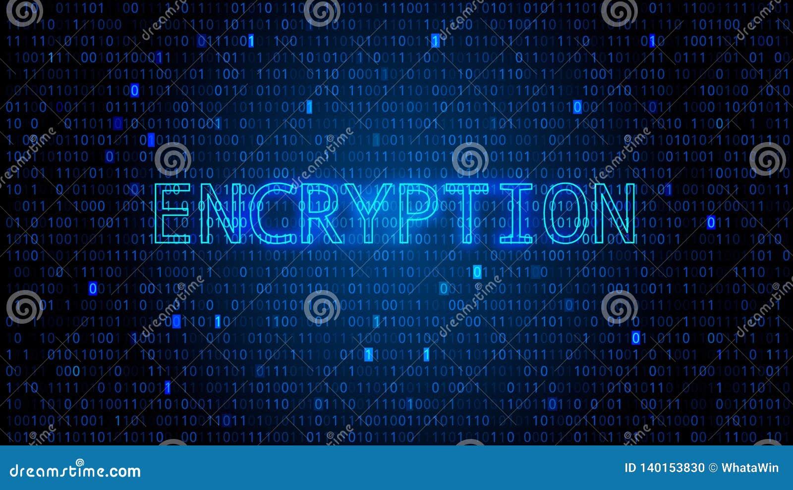 Código binario BG de Digitaces con números destacados
