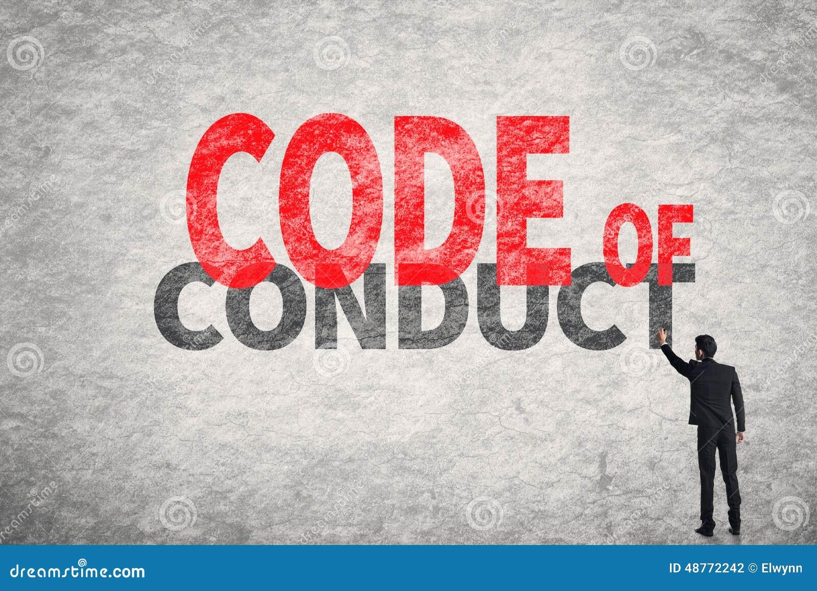 Código de conducta