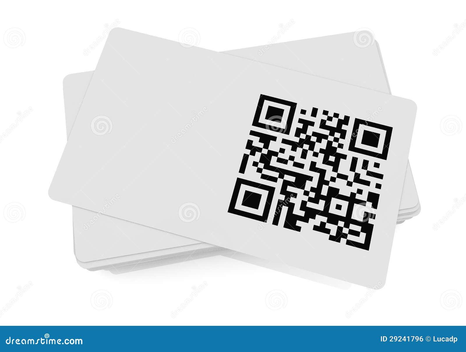 Download Código de Qr ilustração stock. Ilustração de código, conceito - 29241796